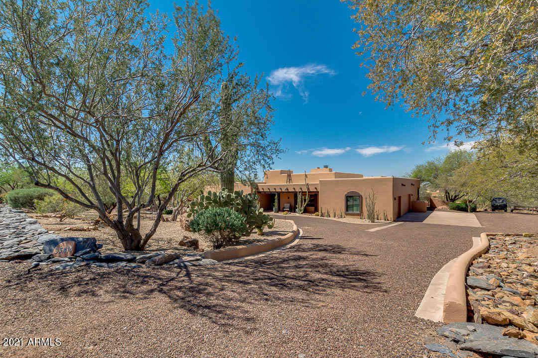 35414 N PALO VERDE Way, Cave Creek, AZ, 85331,
