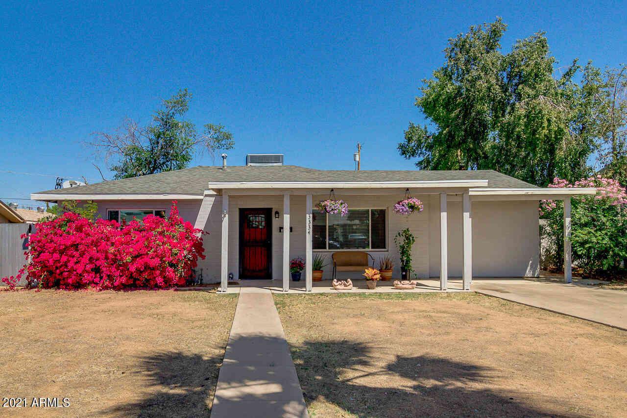 3334 E SHERIDAN Street, Phoenix, AZ, 85008,