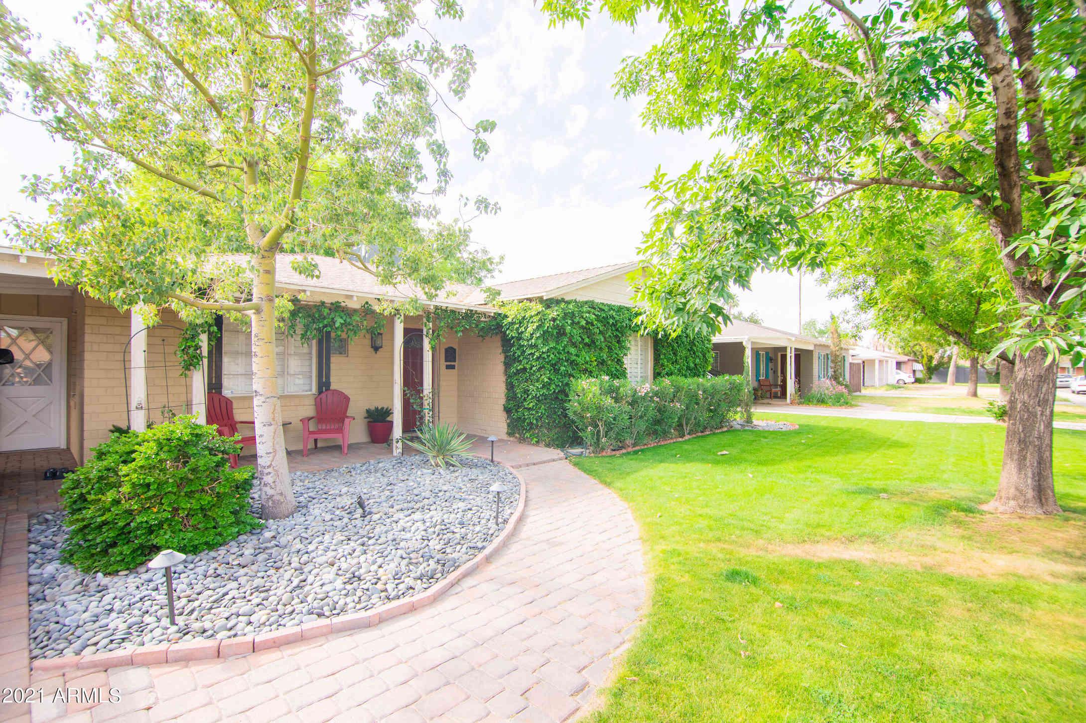 3312 N 17TH Drive, Phoenix, AZ, 85015,
