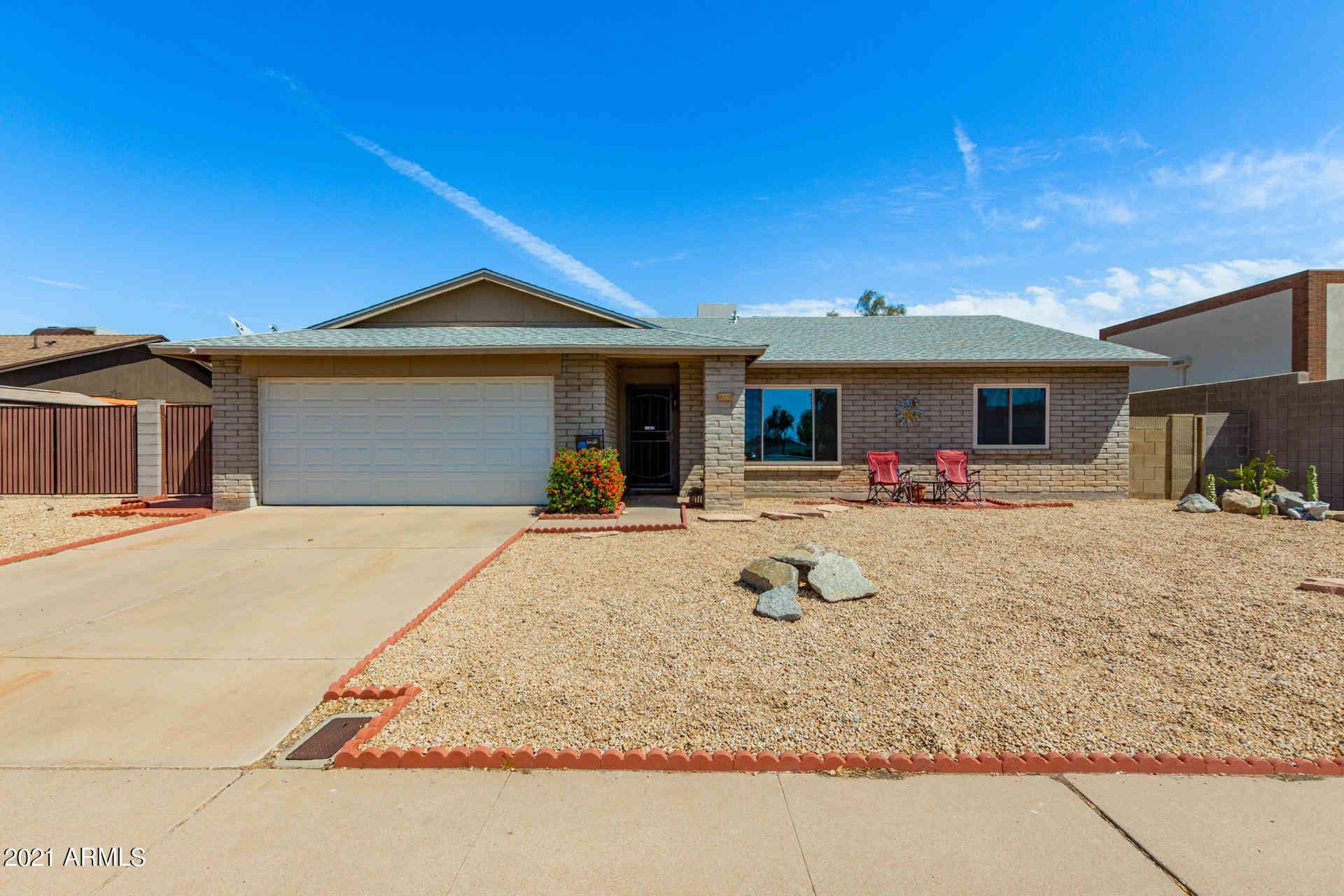 14011 N 58TH Lane, Glendale, AZ, 85306,