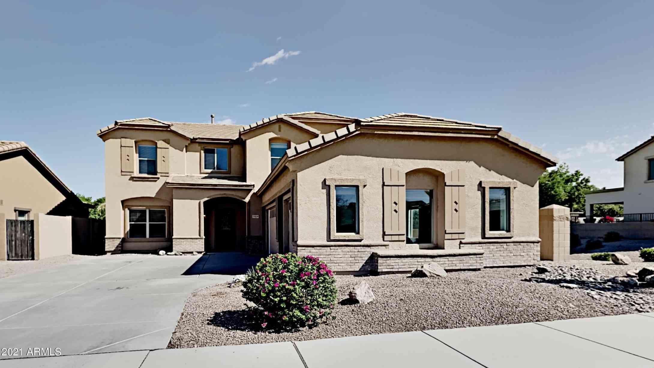 19816 E REINS Road, Queen Creek, AZ, 85142,