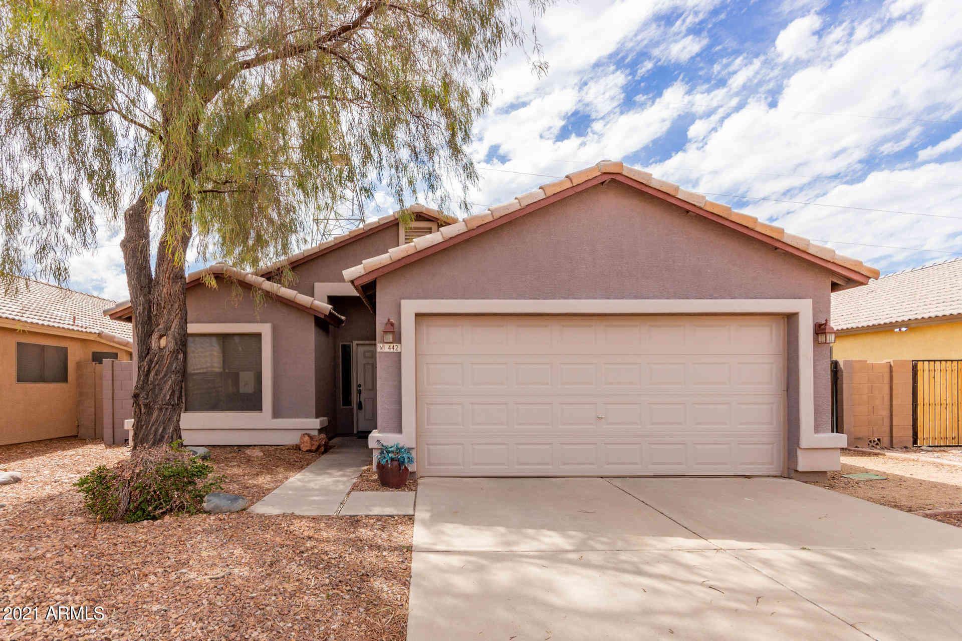 442 S Chatsworth --, Mesa, AZ, 85208,