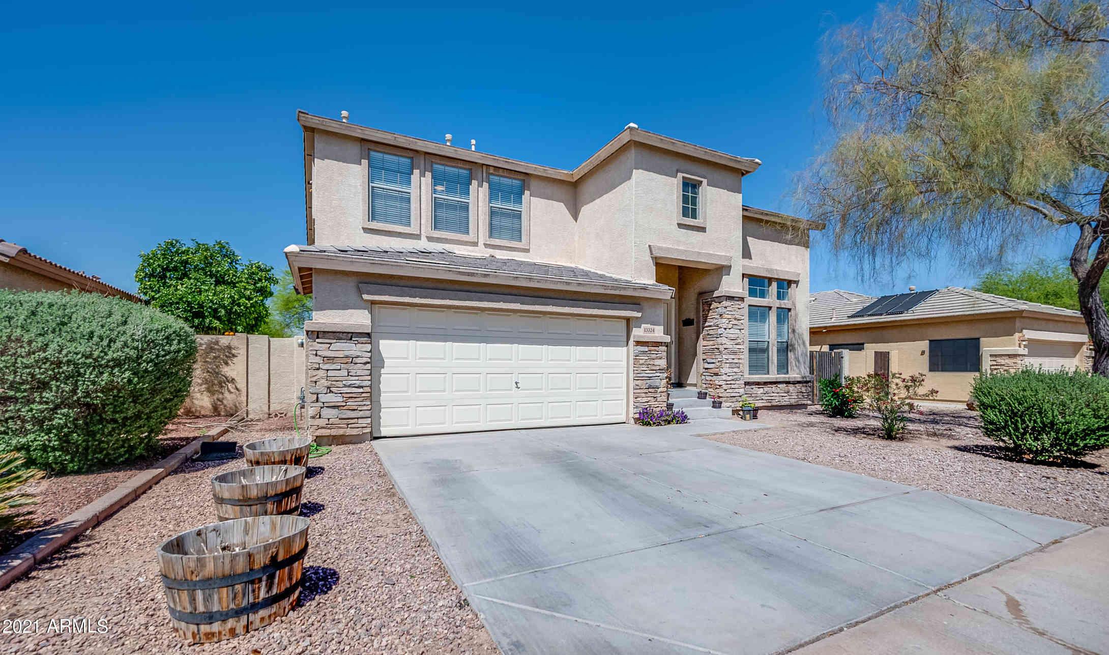13324 W CARIBBEAN Lane, Surprise, AZ, 85379,