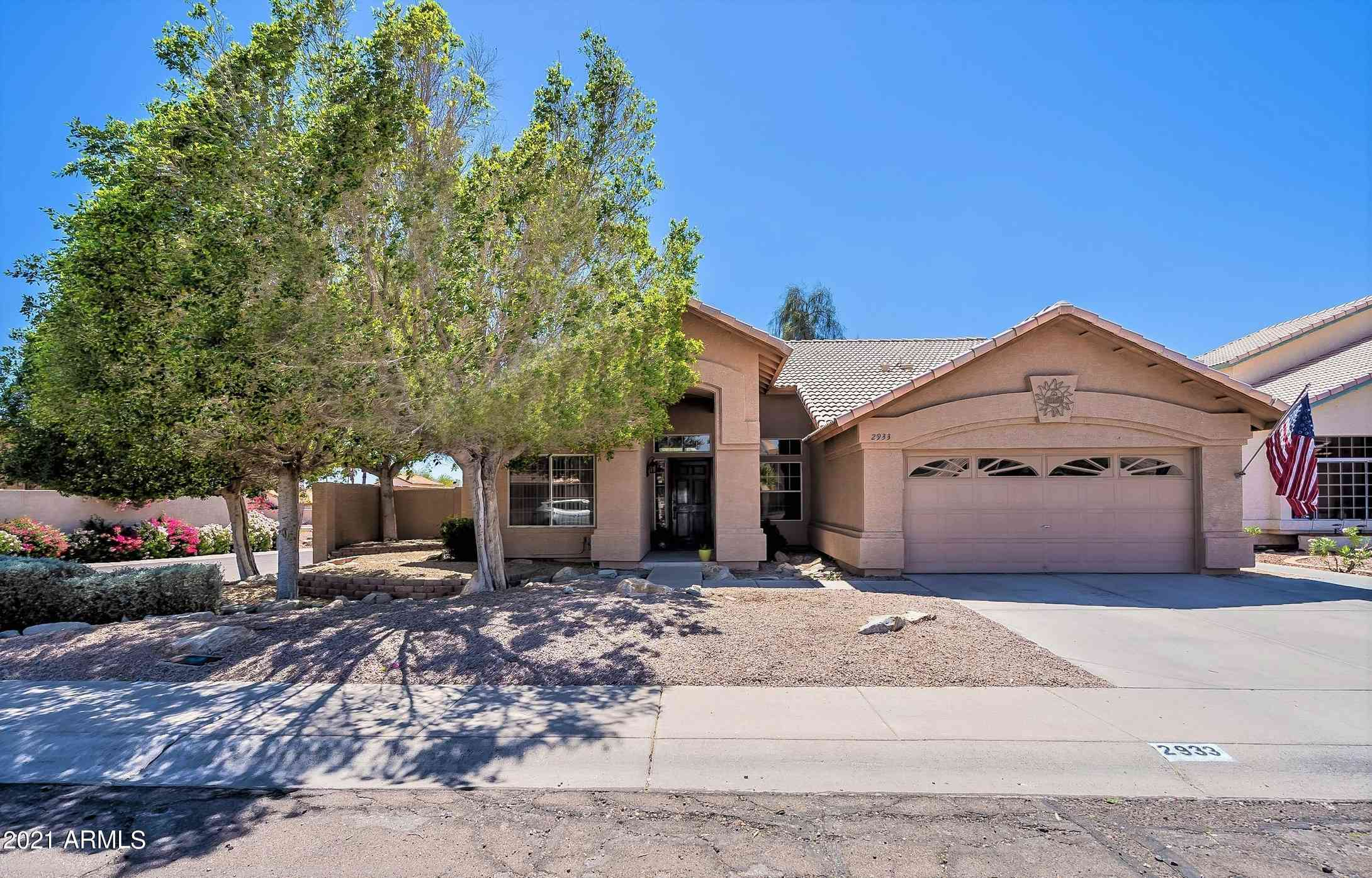 2933 E VERBENA Drive, Phoenix, AZ, 85048,