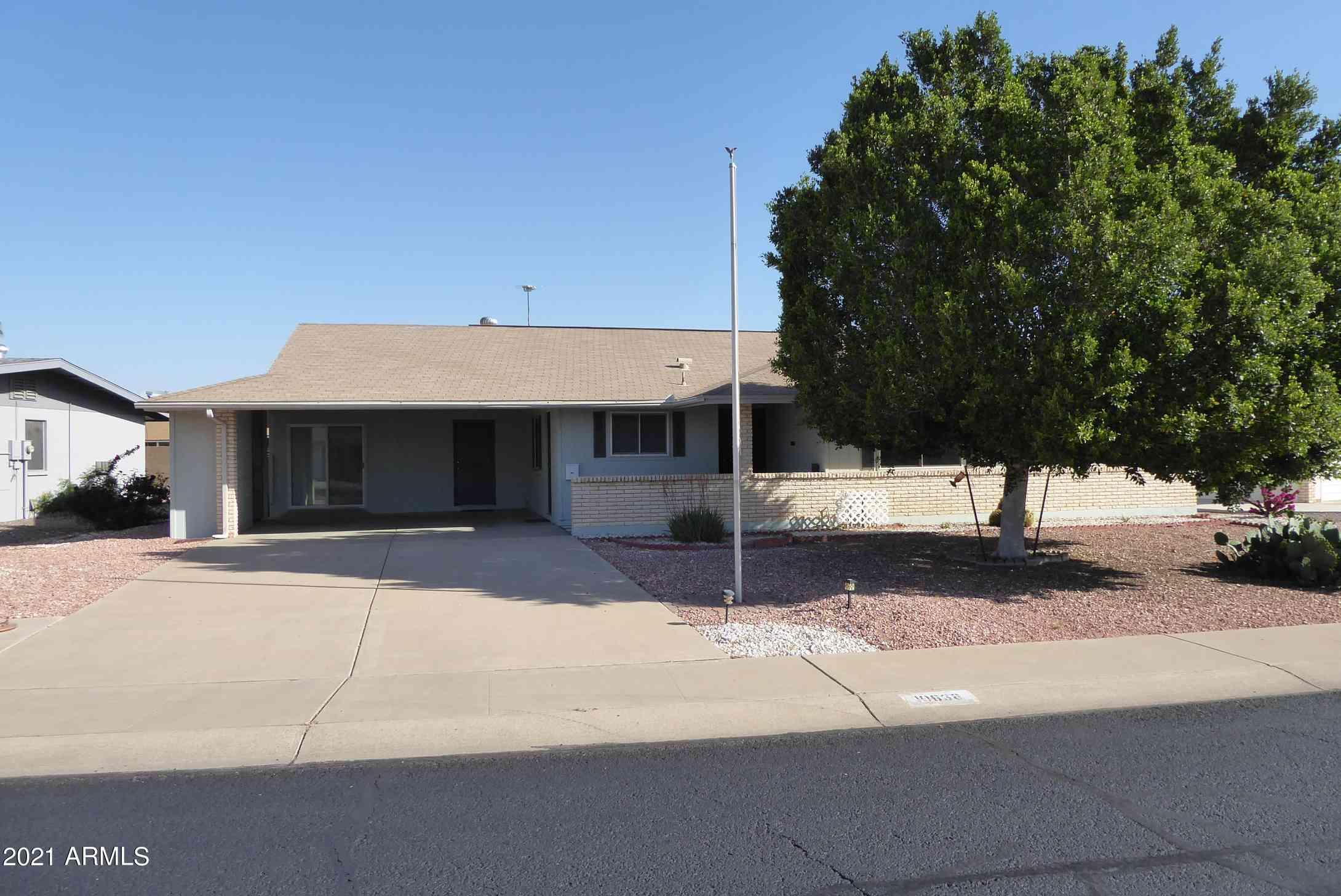 10638 W KELSO Drive, Sun City, AZ, 85351,