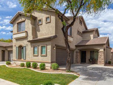 1498 E ELGIN Street, Gilbert, AZ, 85295,