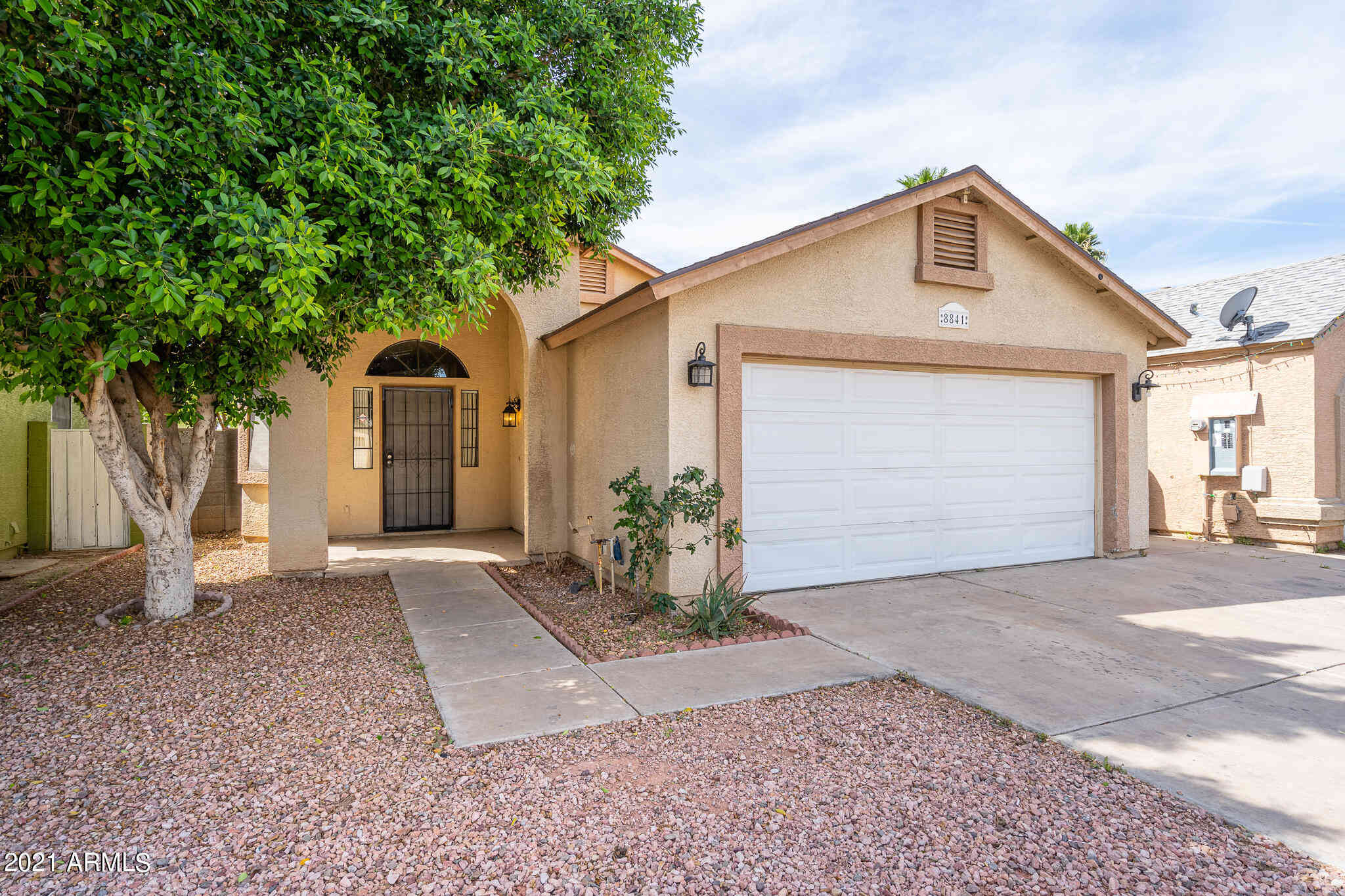 8841 W FAIRMOUNT Avenue, Phoenix, AZ, 85037,