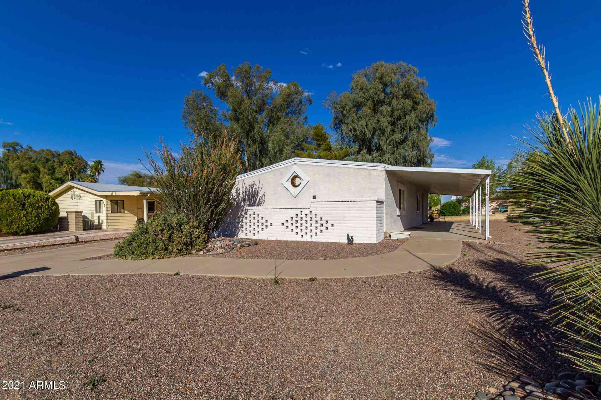 9465 E SUN LAKES Boulevard, Sun Lakes, AZ, 85248,