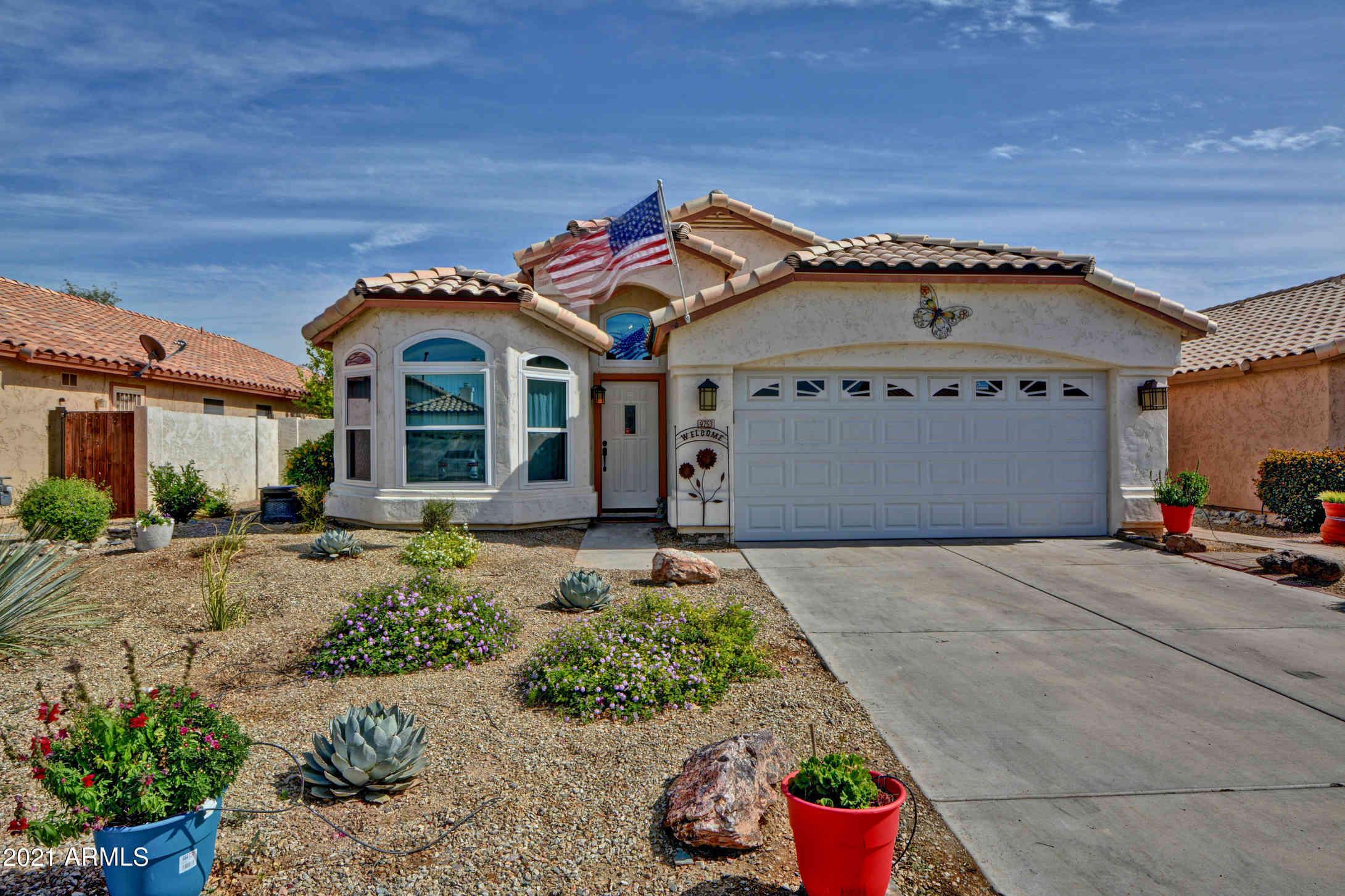 9753 W PONTIAC Drive, Peoria, AZ, 85382,