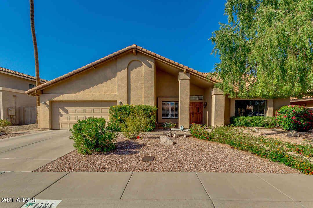 1534 W SEA HAZE Drive, Gilbert, AZ, 85233,