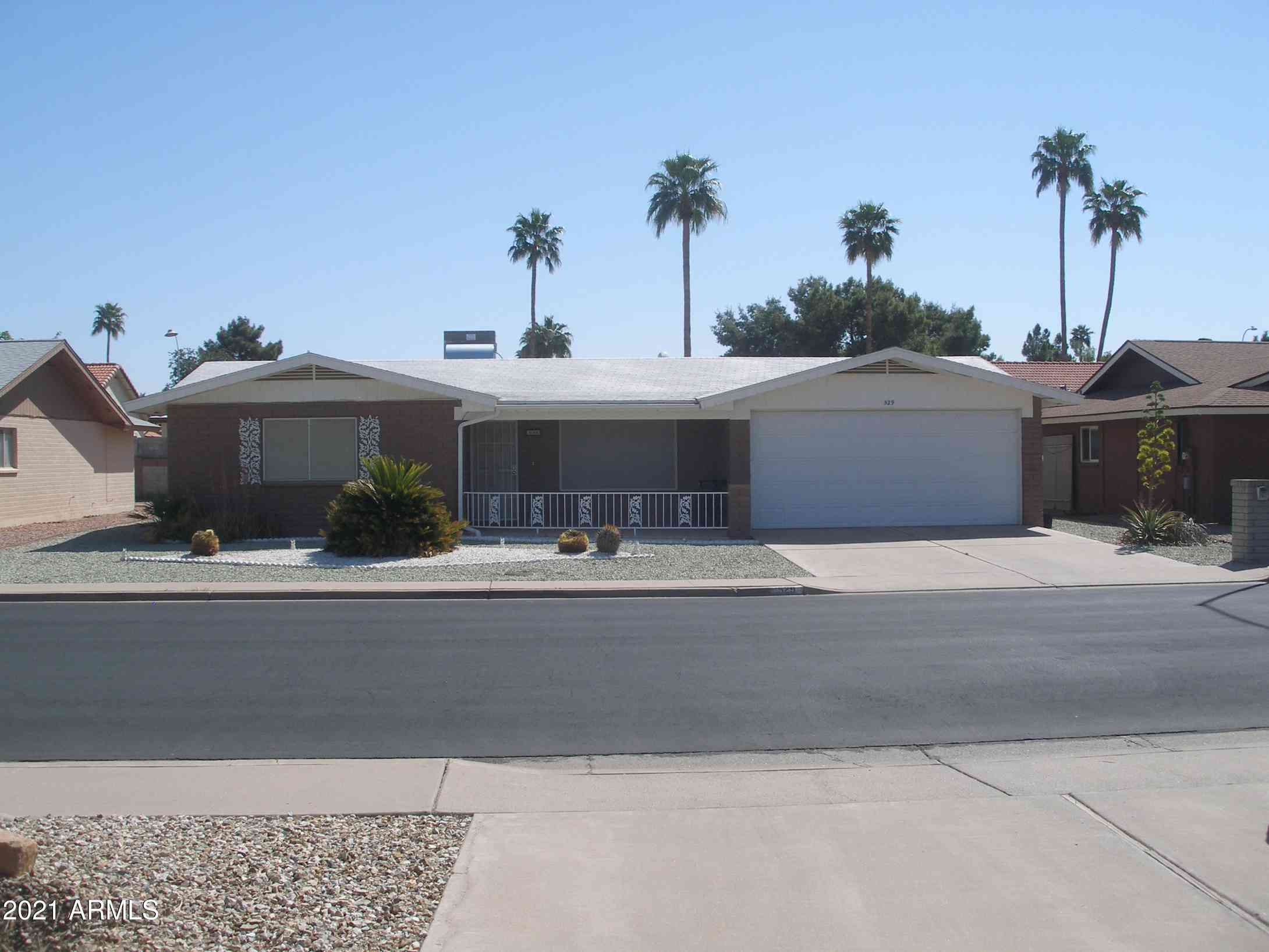 529 S Rosemont --, Mesa, AZ, 85206,