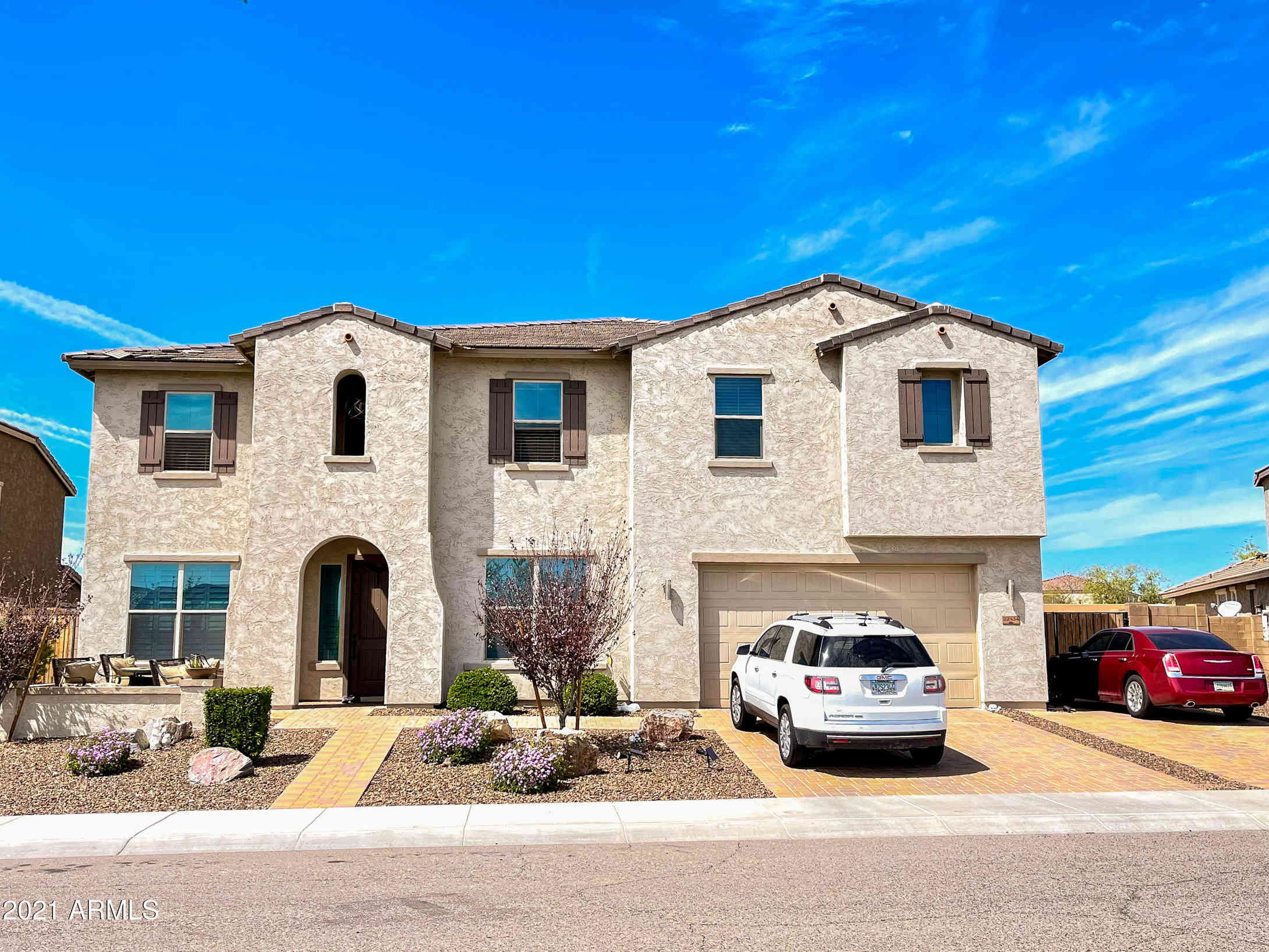 22434 N 94TH Lane, Peoria, AZ, 85383,