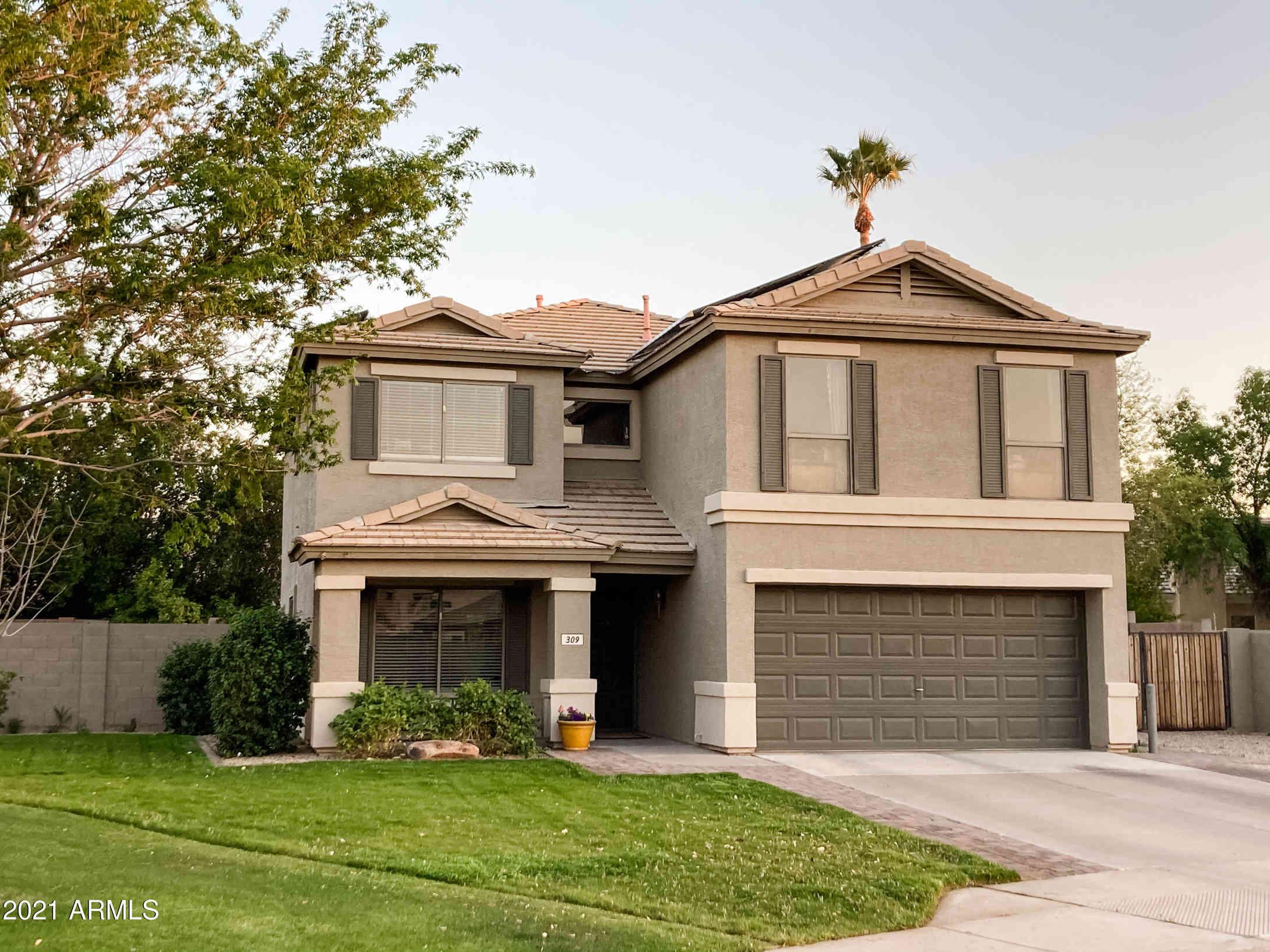 309 E INGRAM Street, Mesa, AZ, 85201,