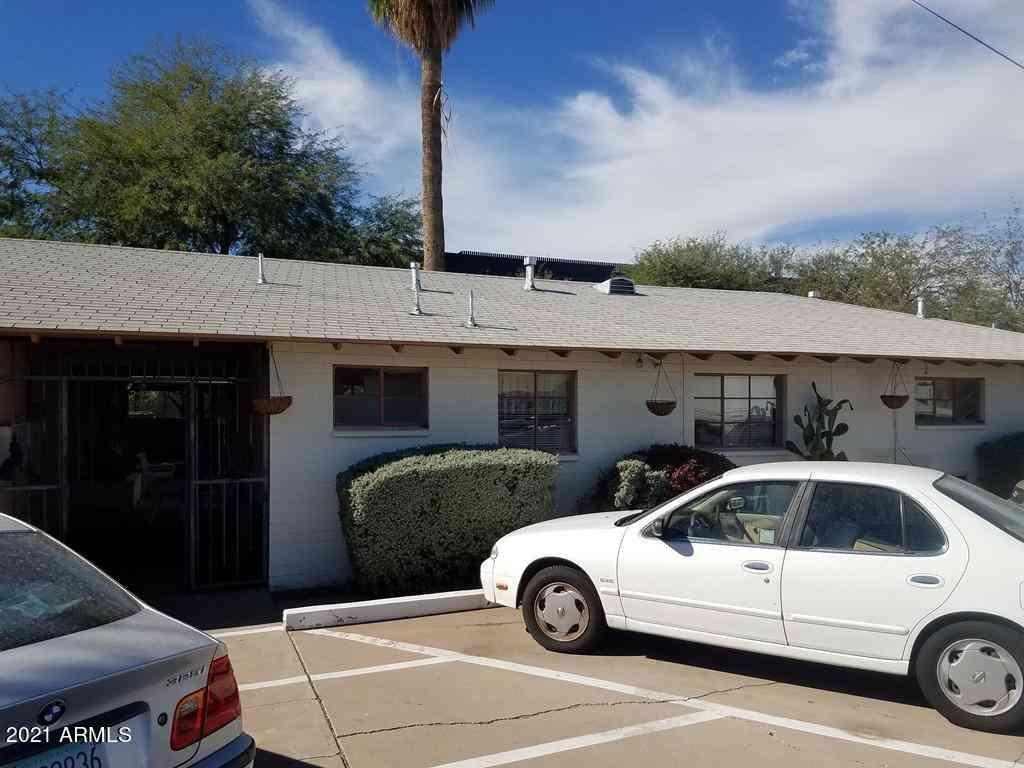 3330 N 18TH Street #1, Phoenix, AZ, 85016,