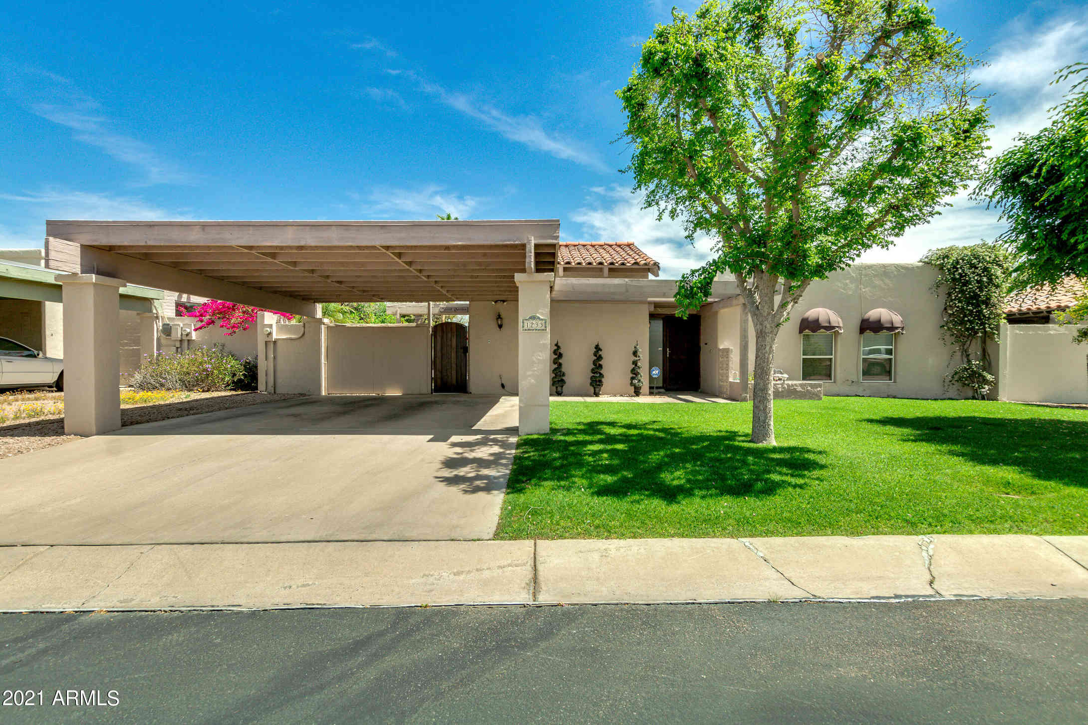1233 E RANCHO Drive, Phoenix, AZ, 85014,