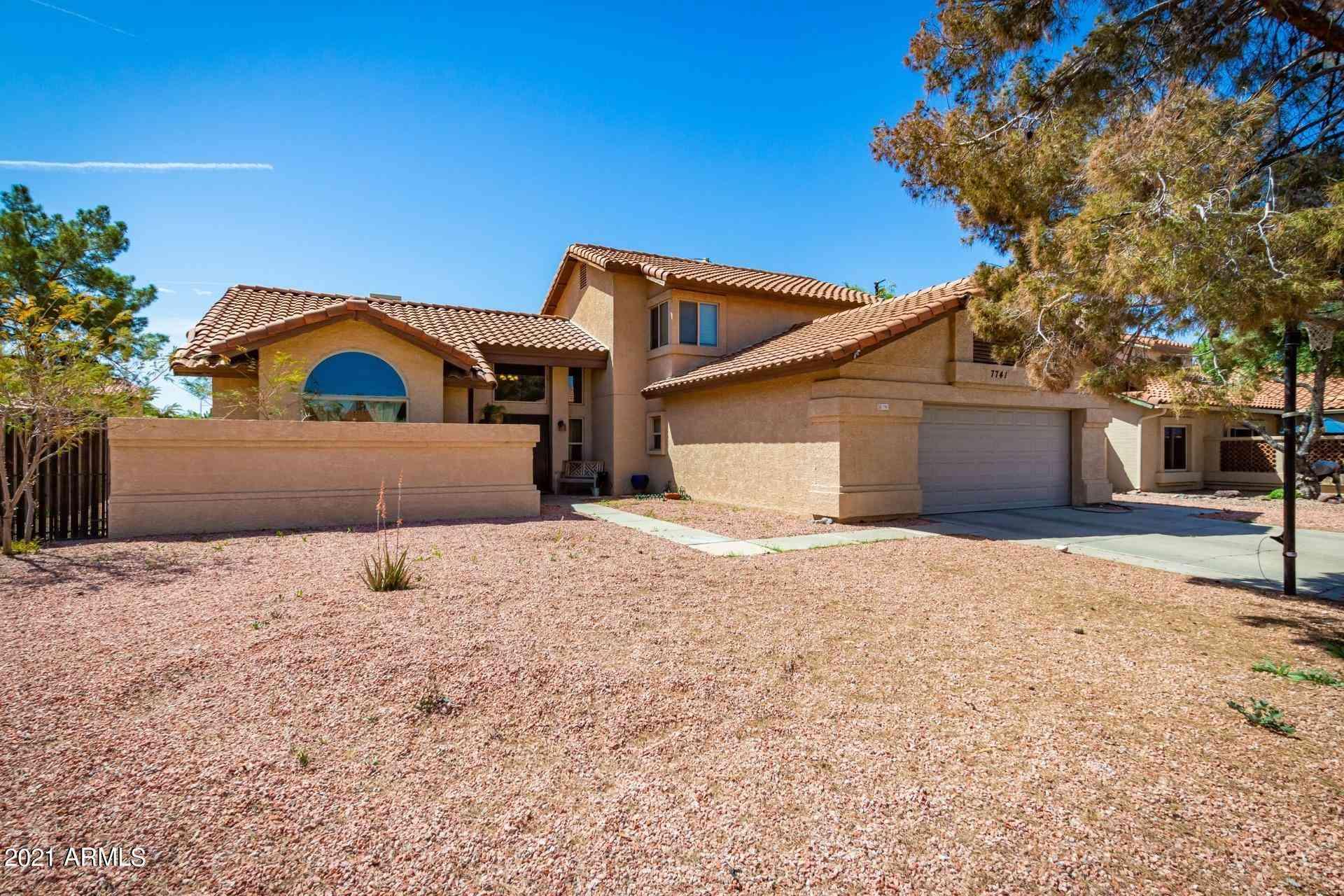 7741 W BLOOMFIELD Road, Peoria, AZ, 85381,