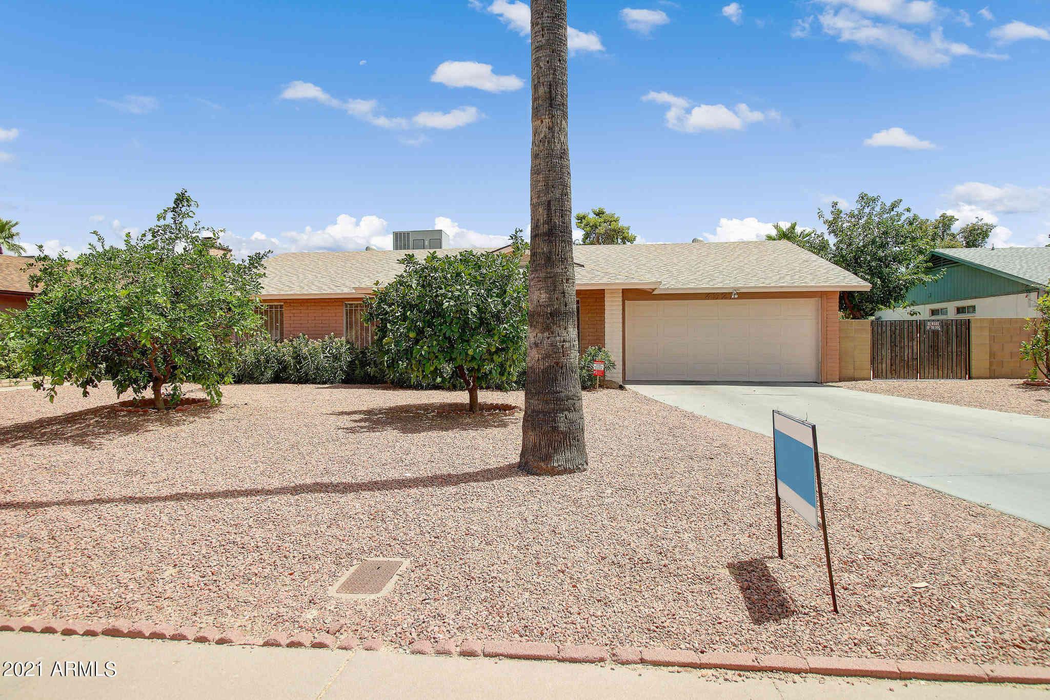 4527 W MOUNTAIN VIEW Road, Glendale, AZ, 85302,