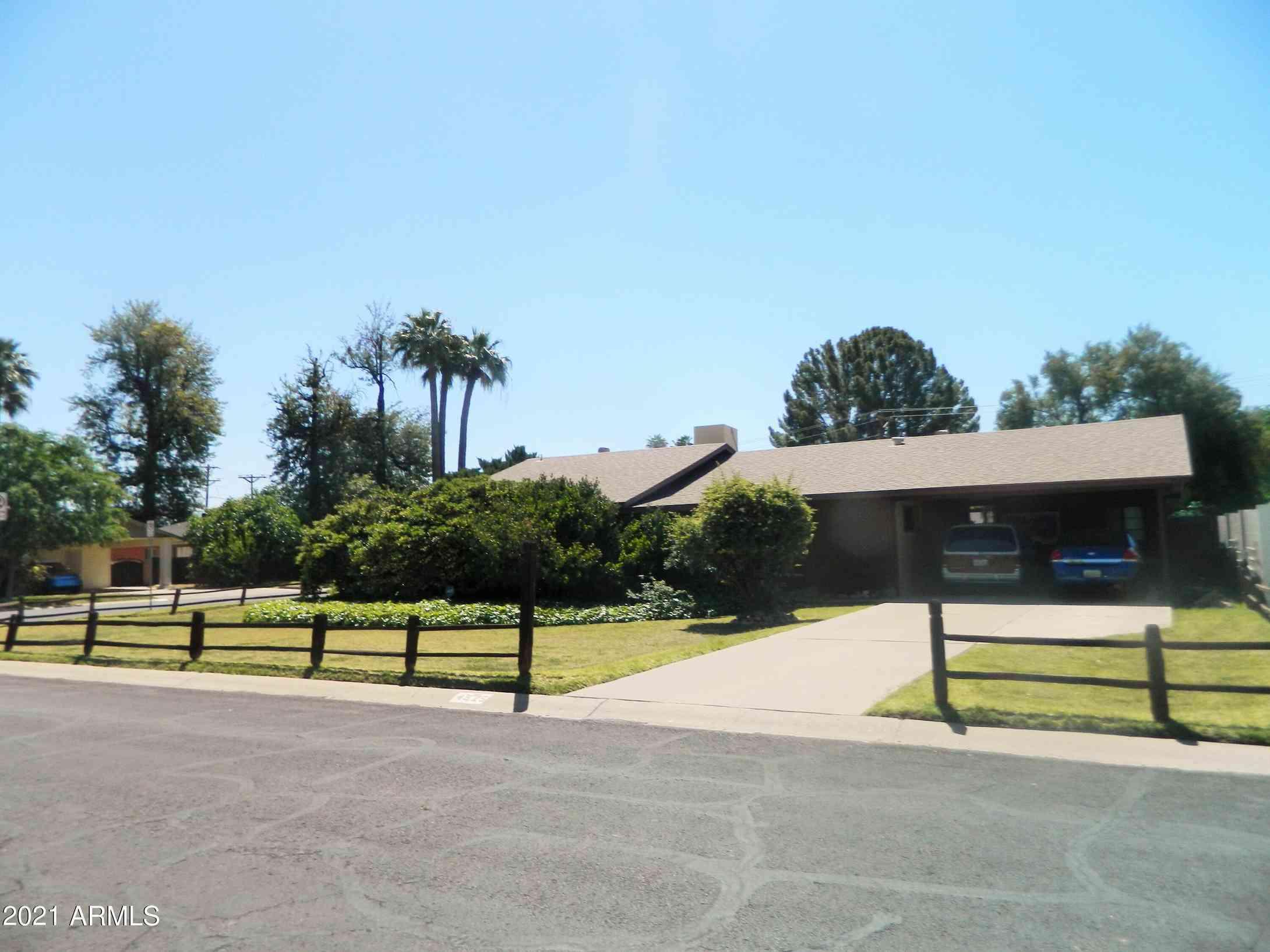 4525 E WELDON Avenue, Phoenix, AZ, 85018,