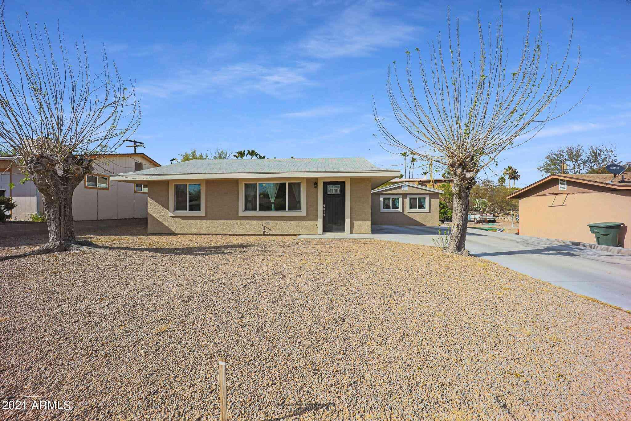 470 N Oxbow Drive, Wickenburg, AZ, 85390,
