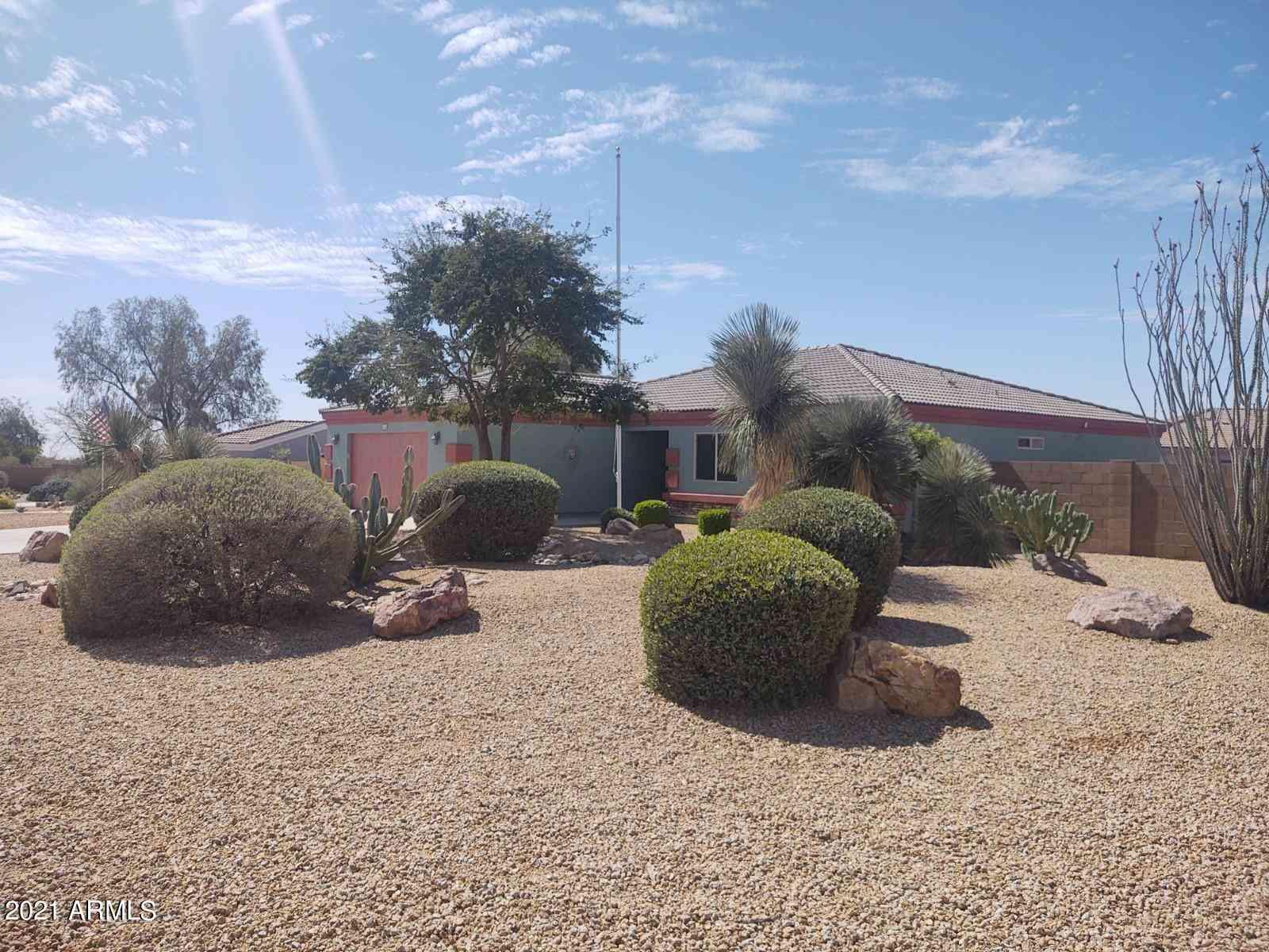 26350 S KRISTINA Drive, Congress, AZ, 85332,