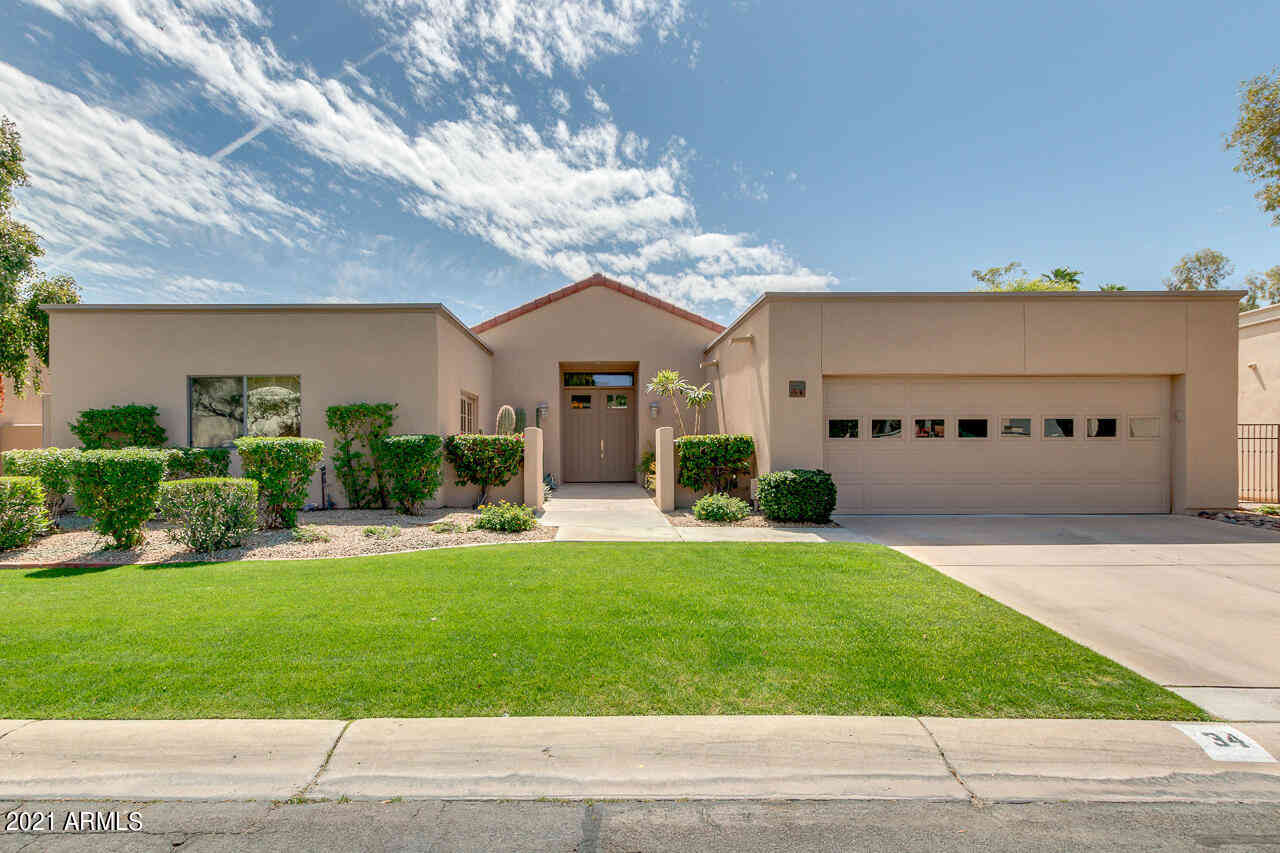2737 E ARIZONA BILTMORE Circle #34, Phoenix, AZ, 85016,