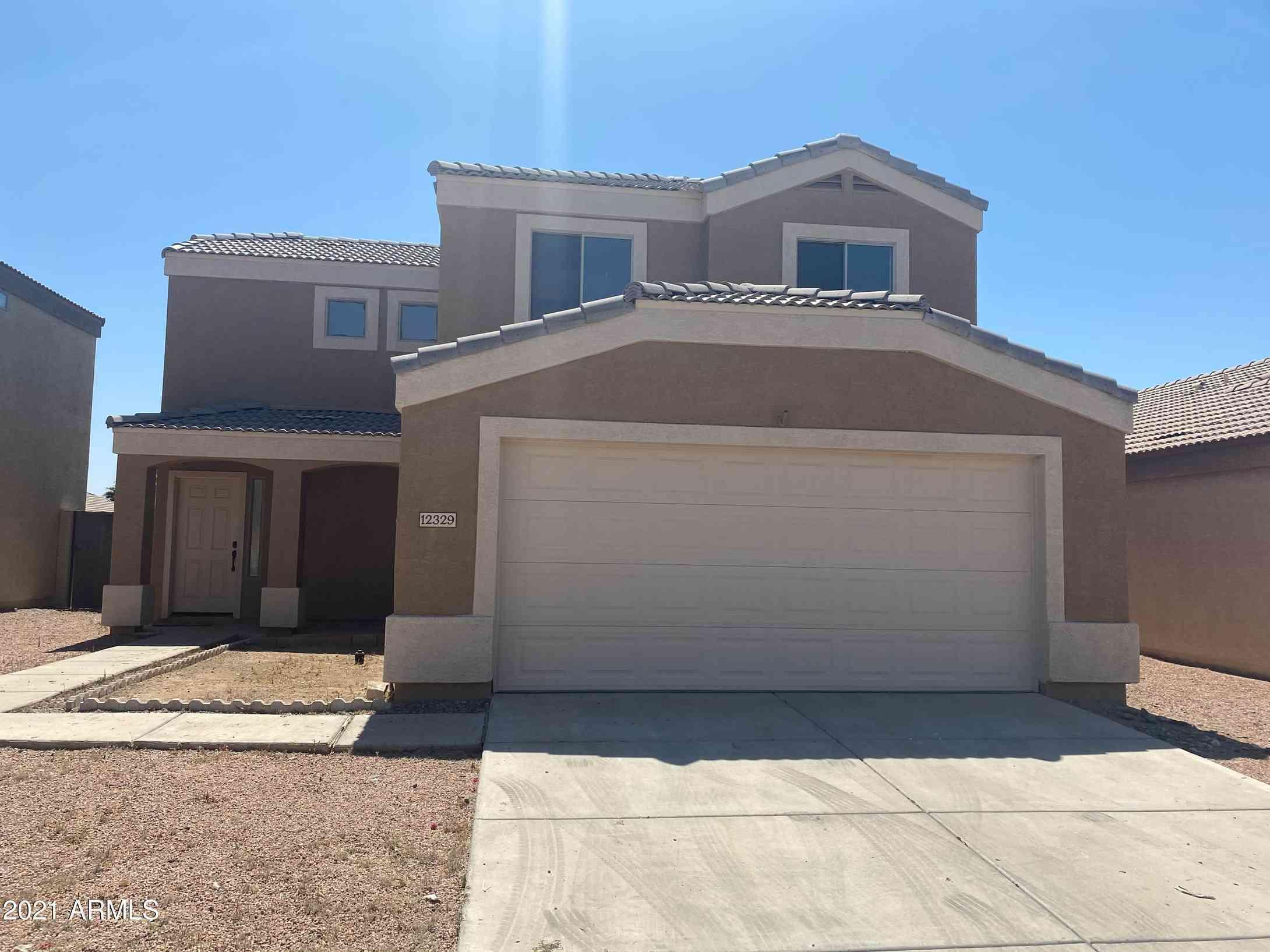12329 W WINDROSE Drive, El Mirage, AZ, 85335,