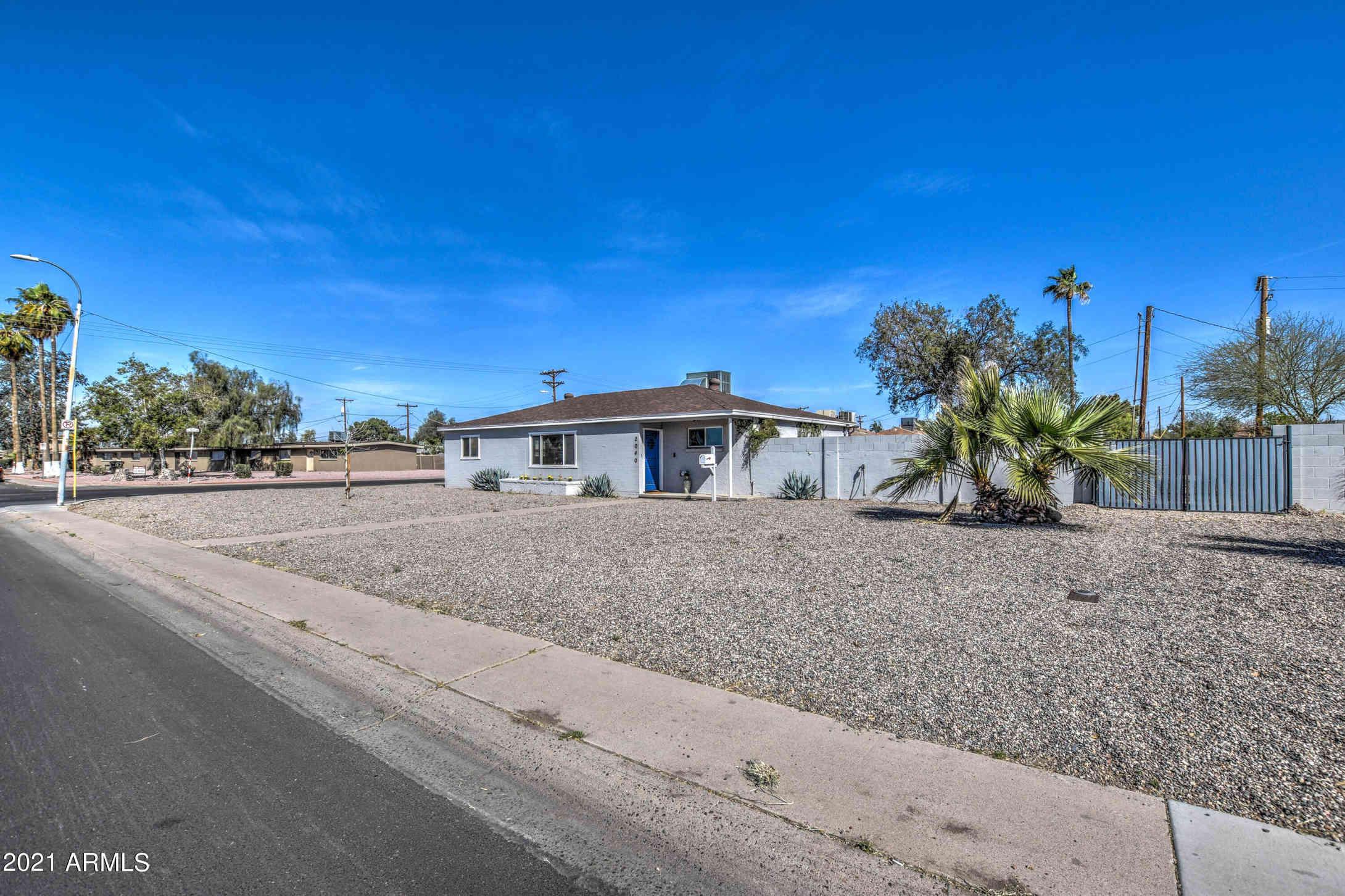 2040 W MISSOURI Avenue, Phoenix, AZ, 85015,