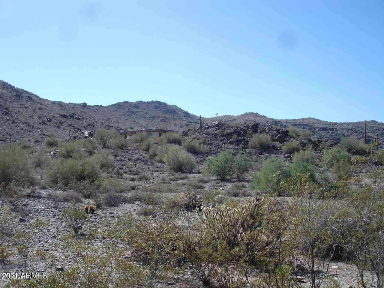 3425 E HIGHLINE CANAL Road, Phoenix, AZ, 85042,