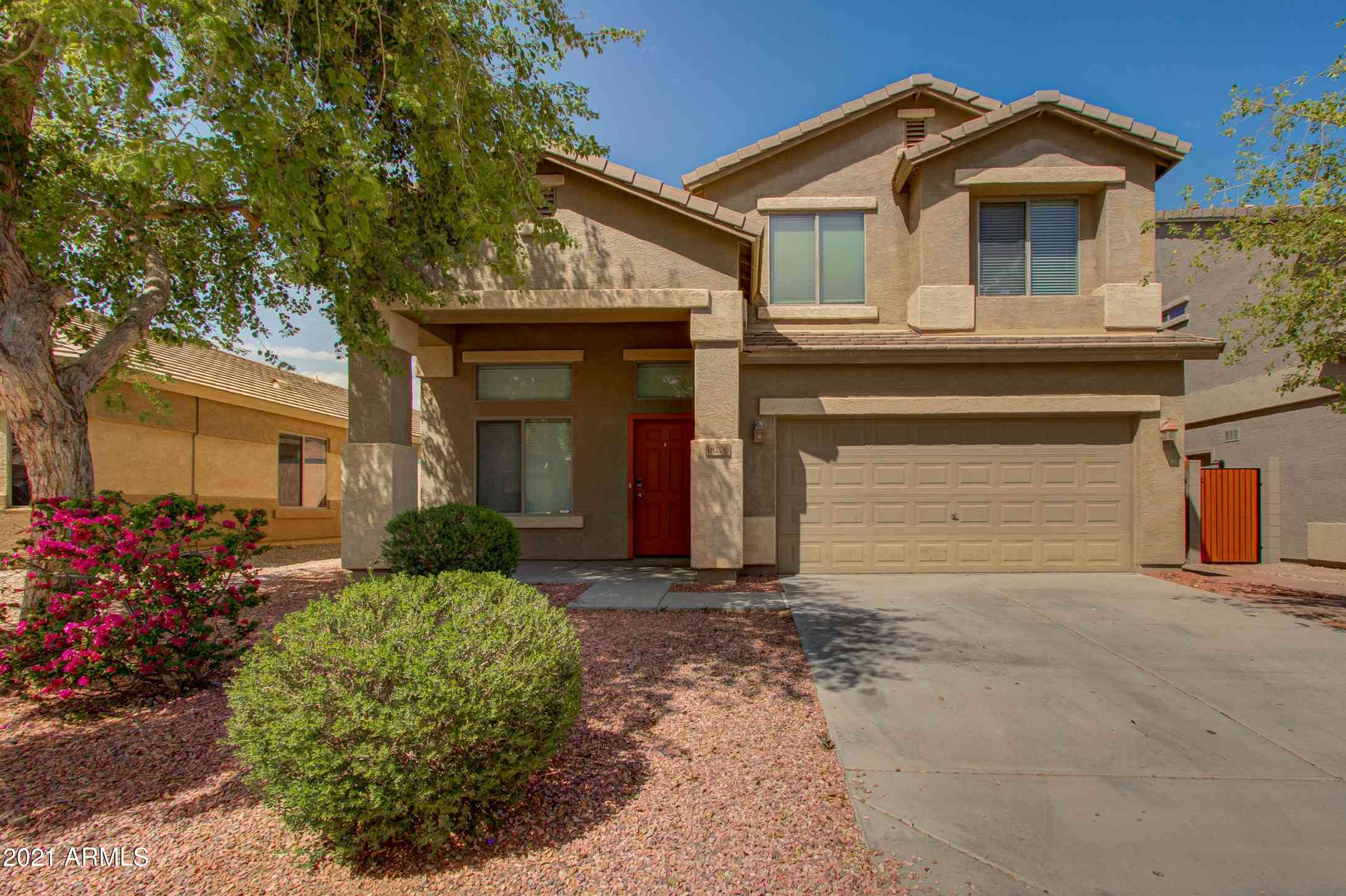 18206 W MISSION Lane, Waddell, AZ, 85355,