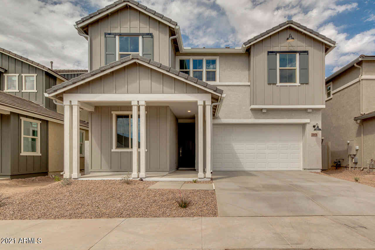 22676 E MARSH Road, Queen Creek, AZ, 85142,