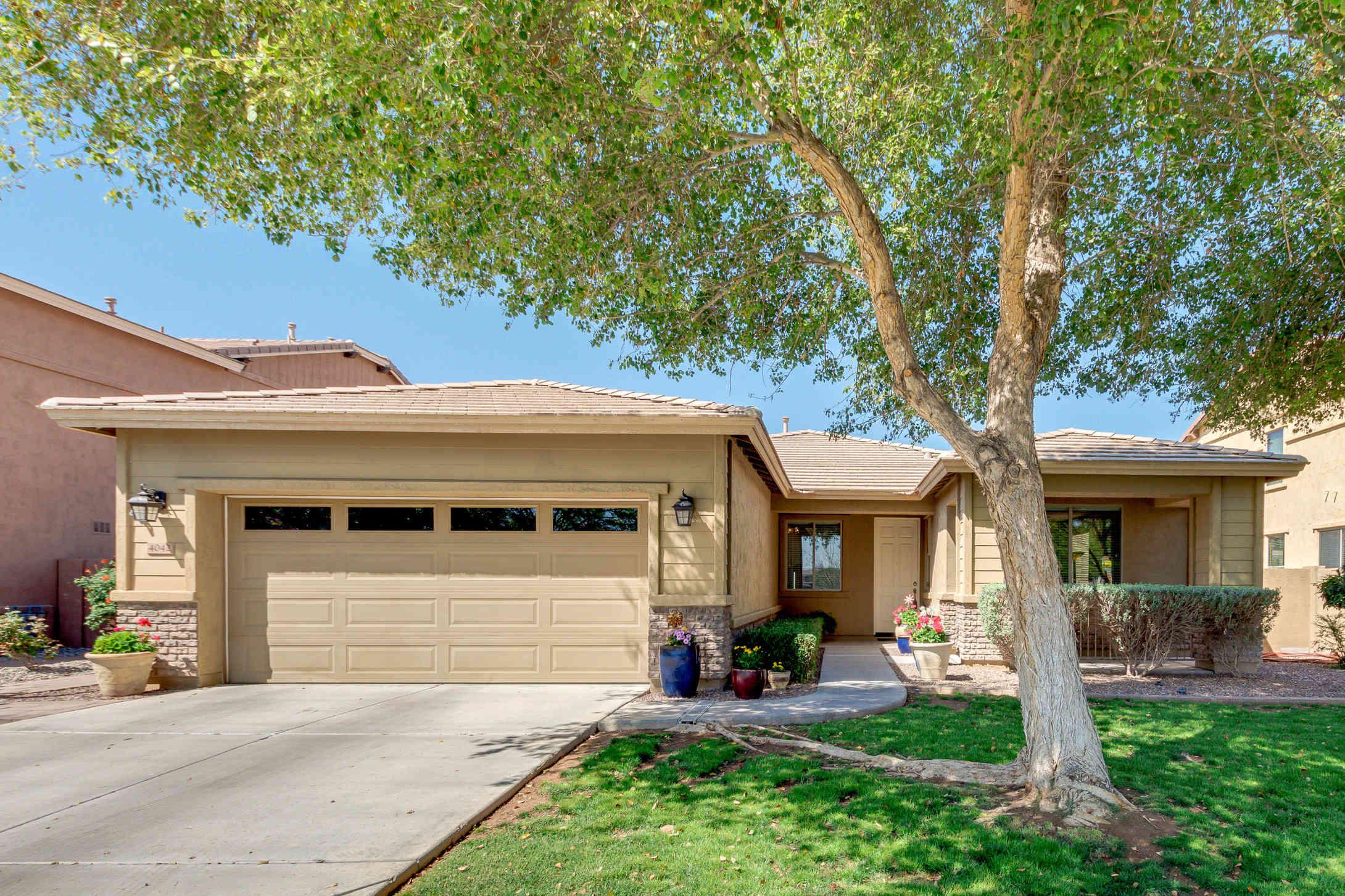 4042 E WASHINGTON Avenue, Gilbert, AZ, 85234,