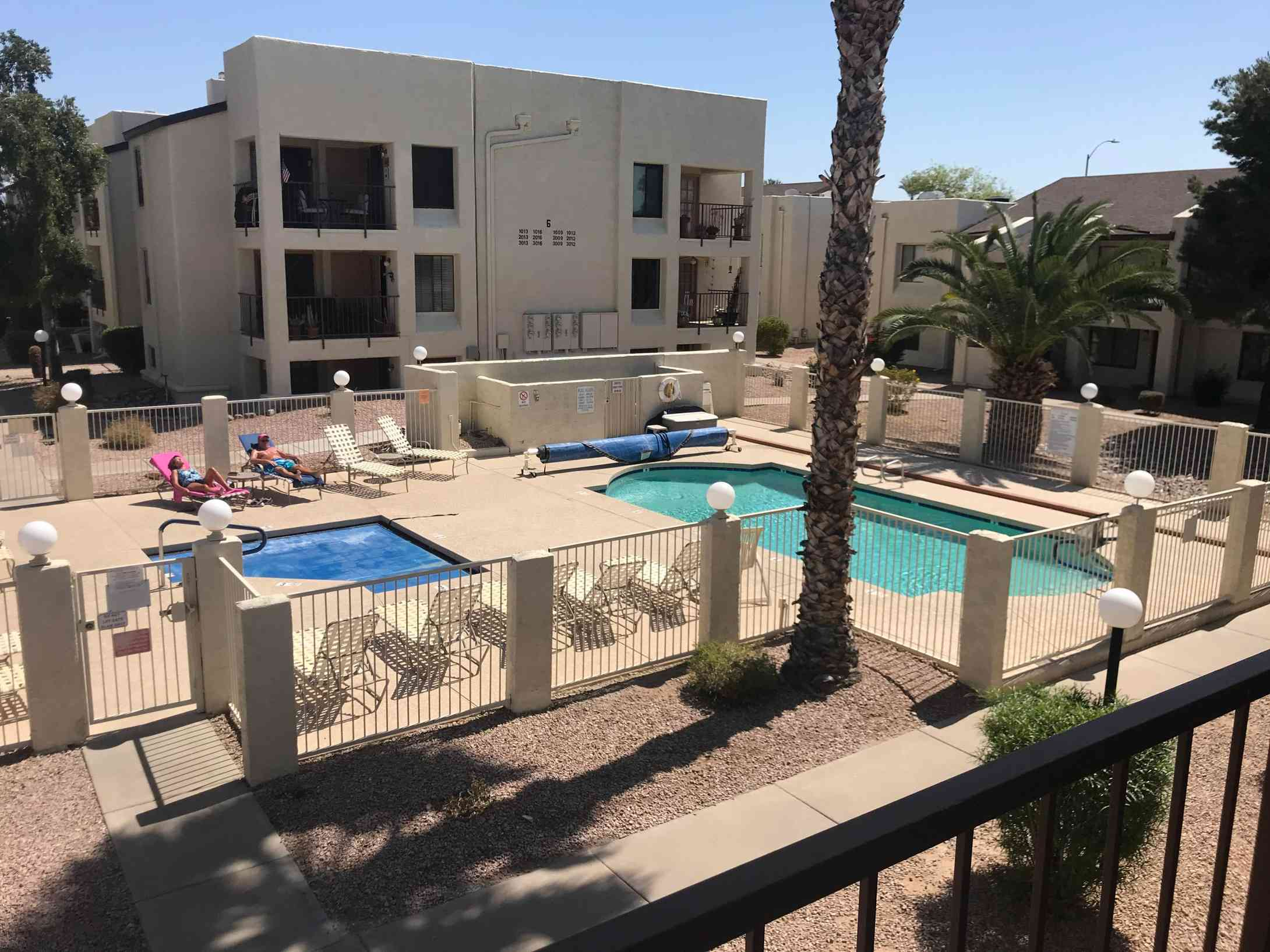 5518 E Lindstrom Lane #2022, Mesa, AZ, 85215,