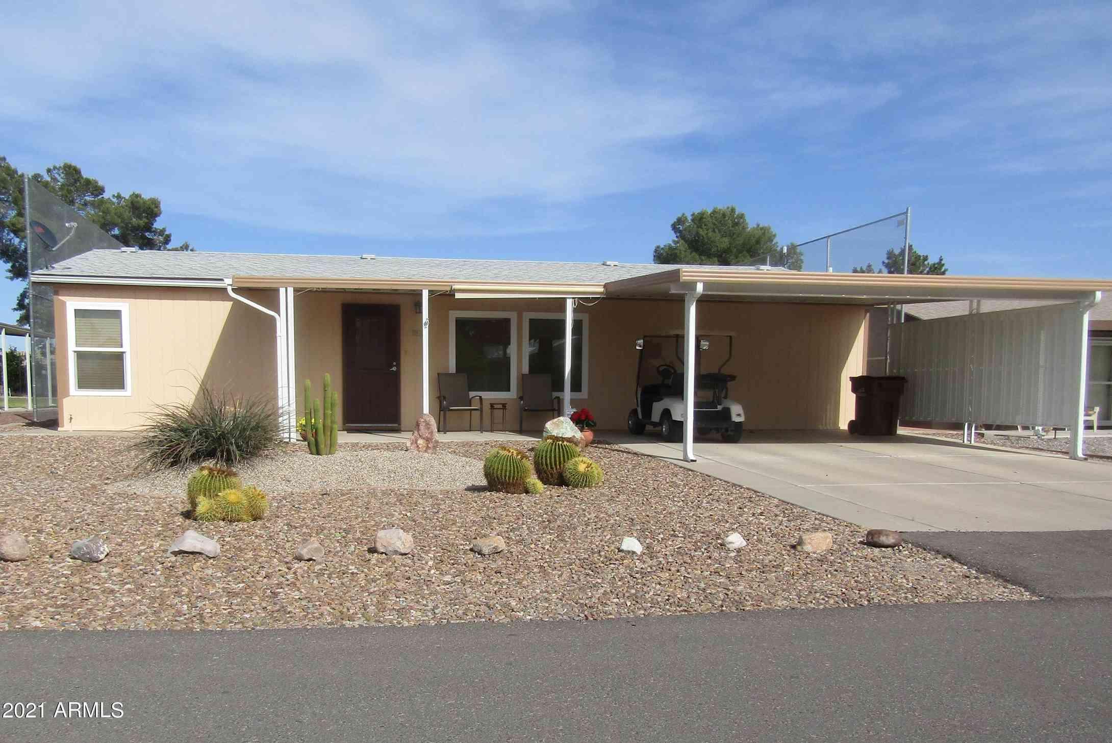 3811 N IDAHO Avenue, Florence, AZ, 85132,