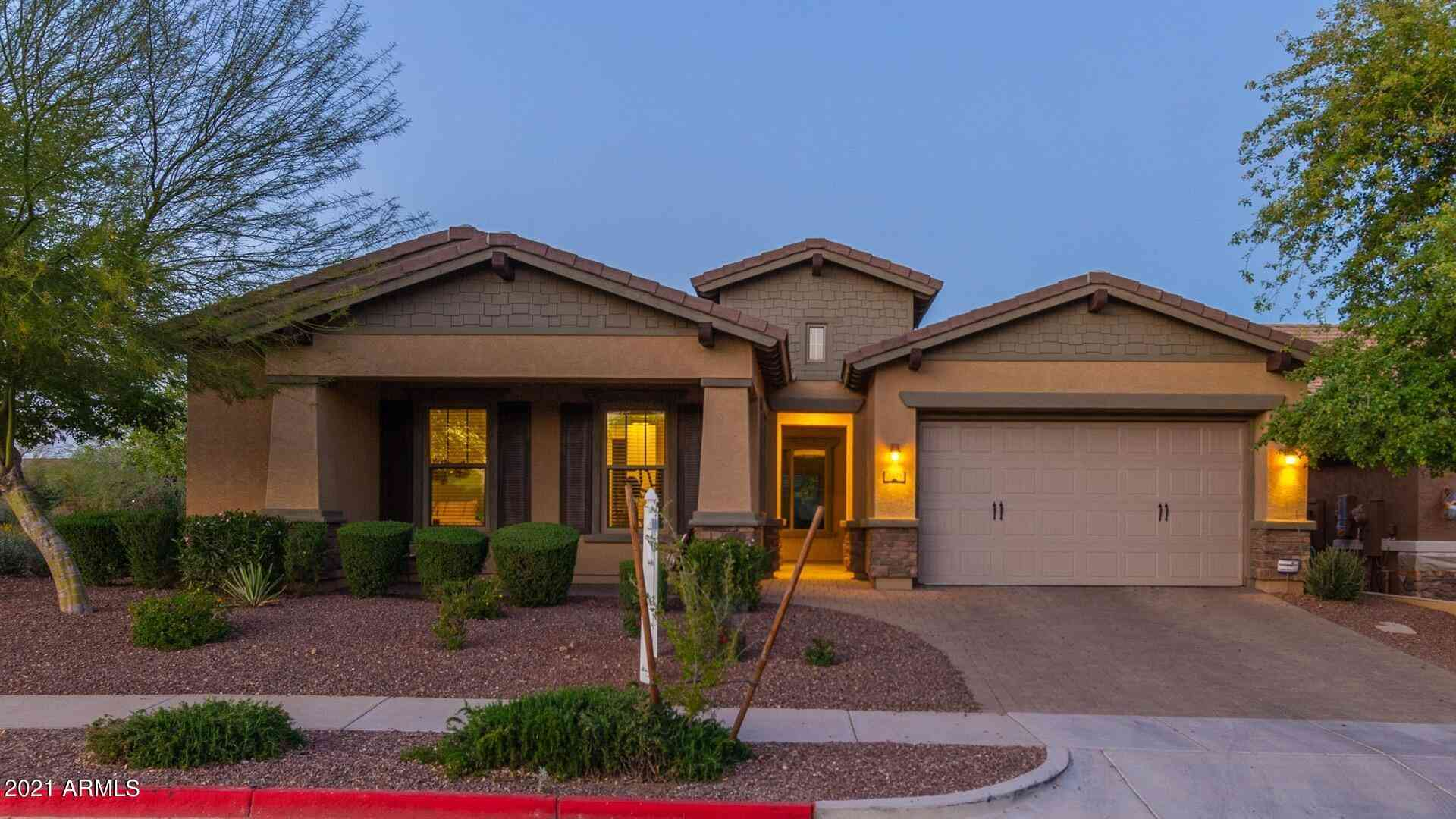 3271 N BLACK ROCK Road, Buckeye, AZ, 85396,