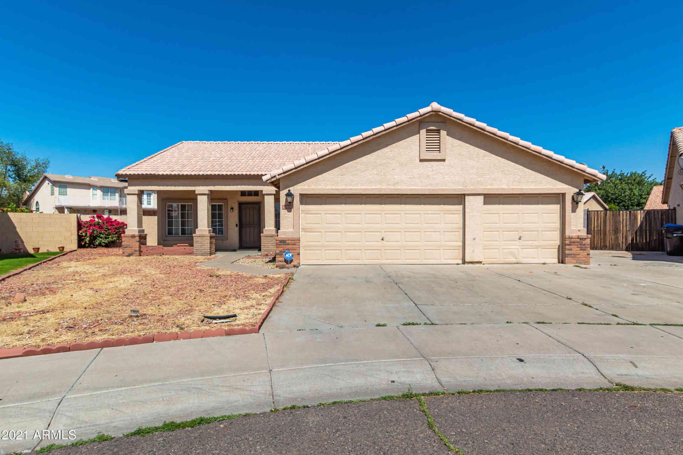 2023 N 88TH Drive, Phoenix, AZ, 85037,