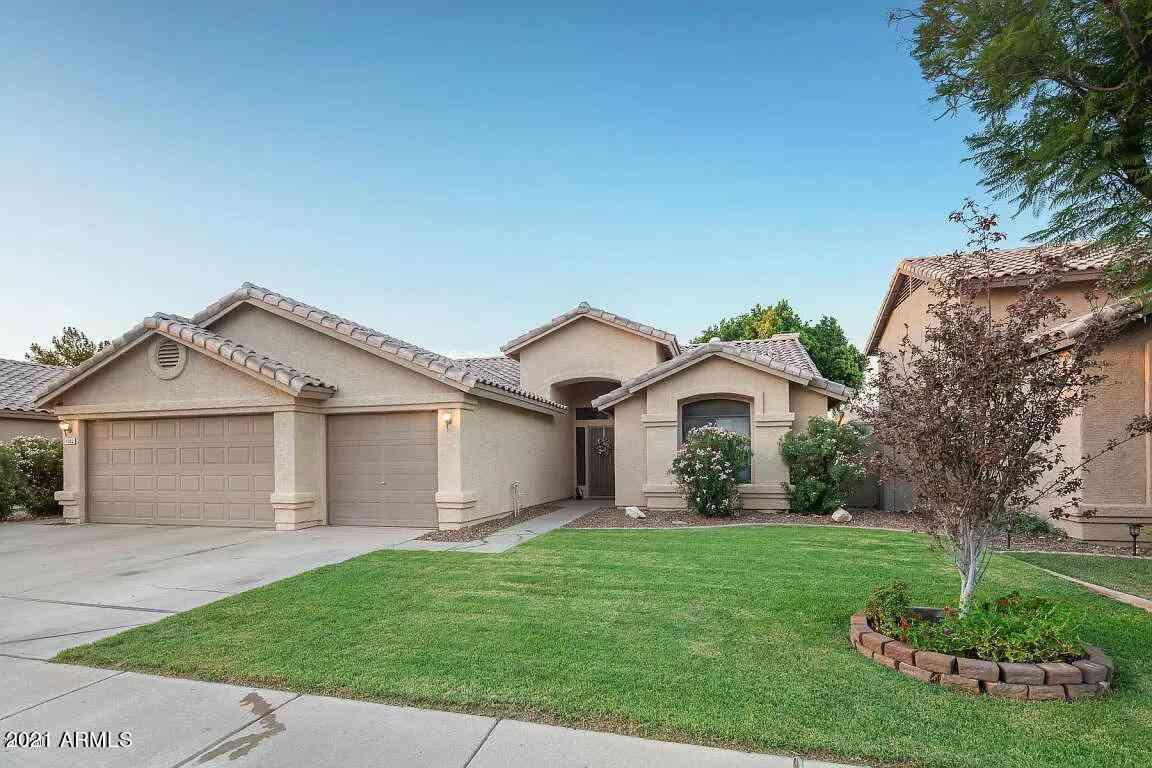 1182 W HONEYSUCKLE Lane, Chandler, AZ, 85248,