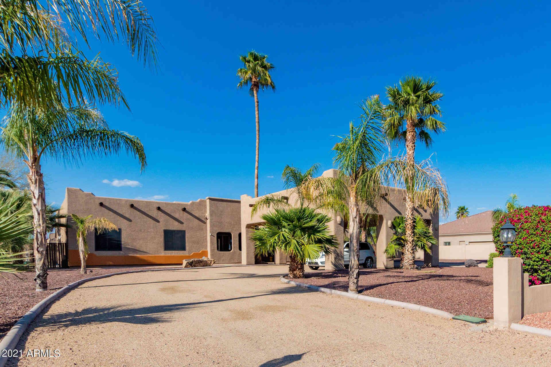 5236 W PARK VIEW Lane, Glendale, AZ, 85310,