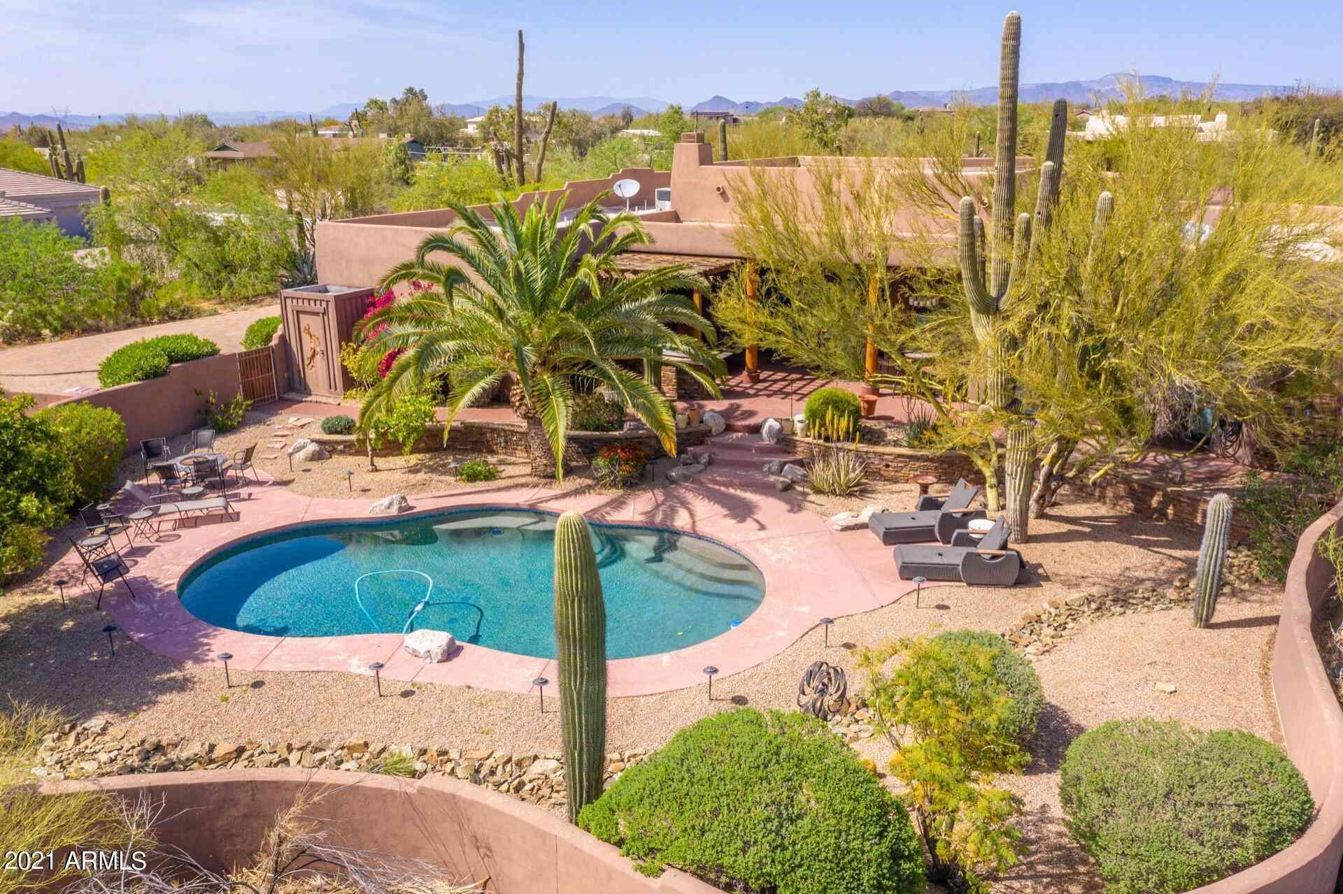 5855 E QUAIL TRACK Drive, Scottsdale, AZ, 85266,