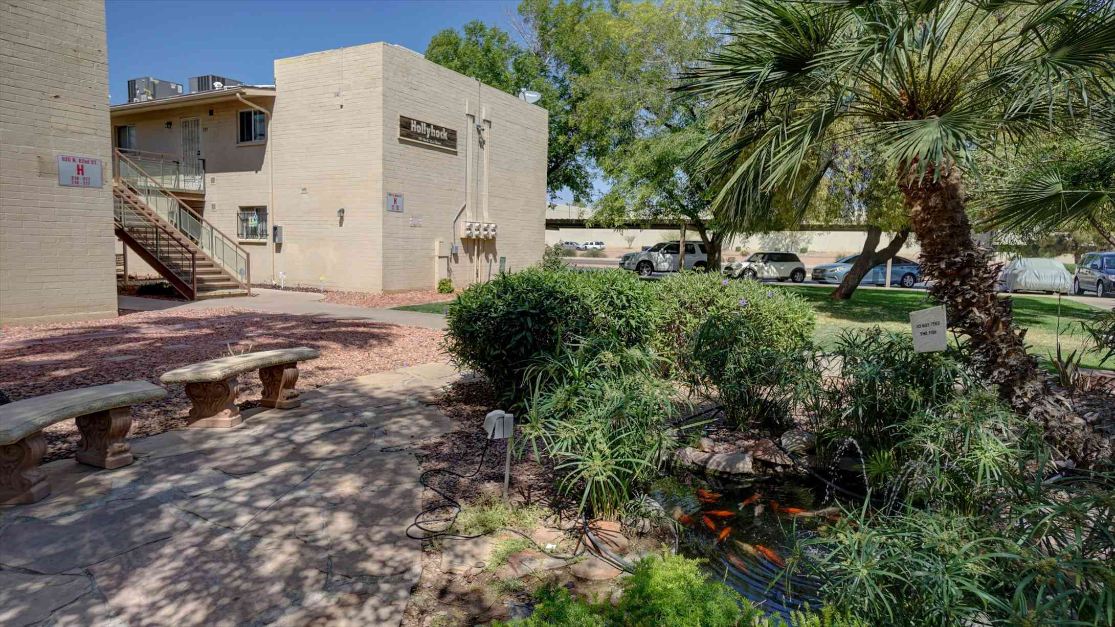 920 N 82ND Street #H214, Scottsdale, AZ, 85257,