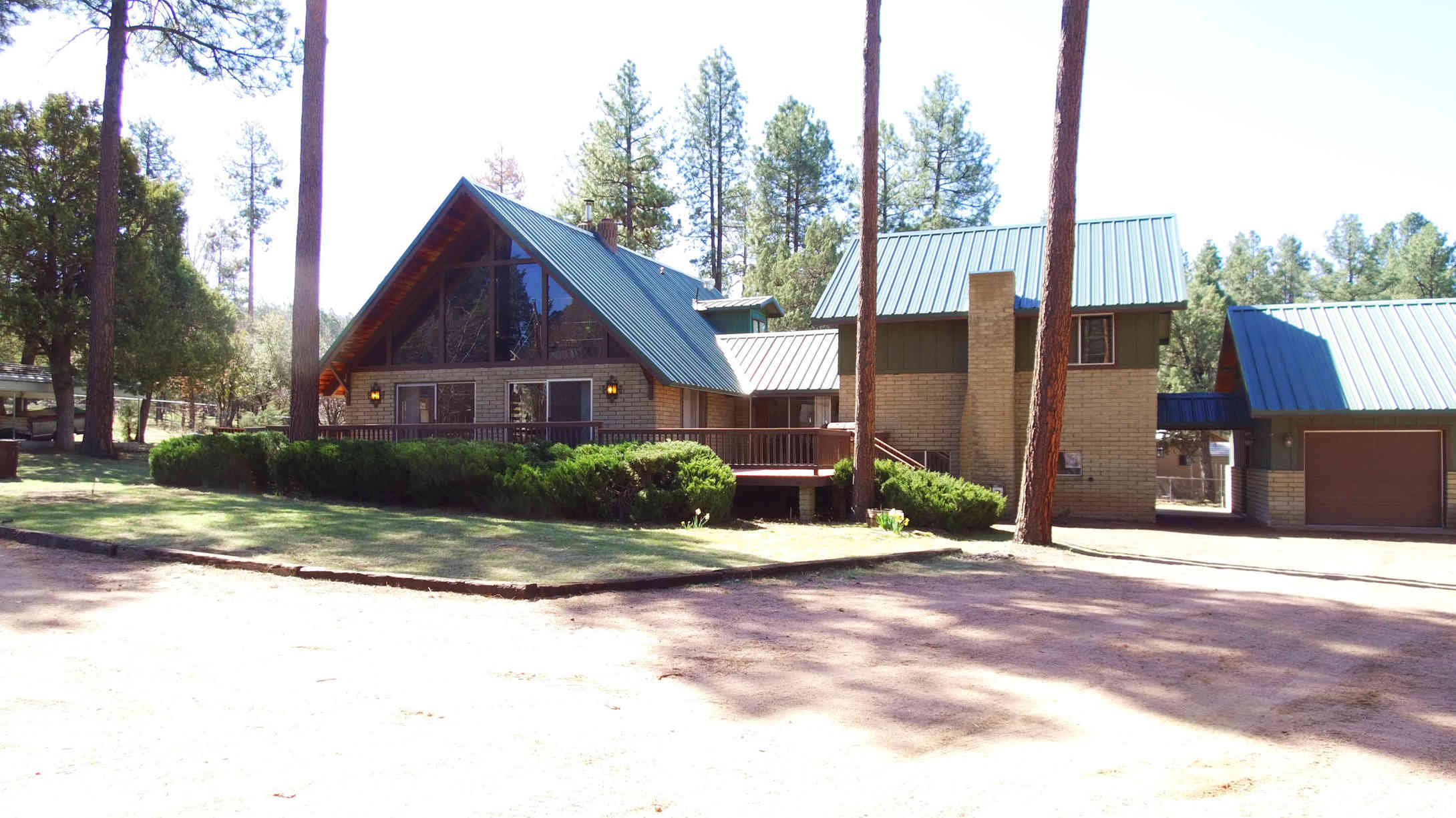 8599 W BUFFALO Road, Strawberry, AZ, 85544,