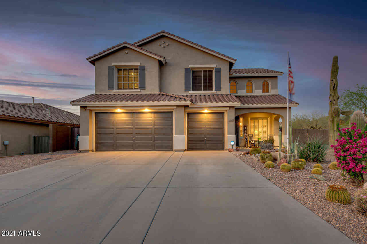 3732 W MUIRFIELD Court, Anthem, AZ, 85086,