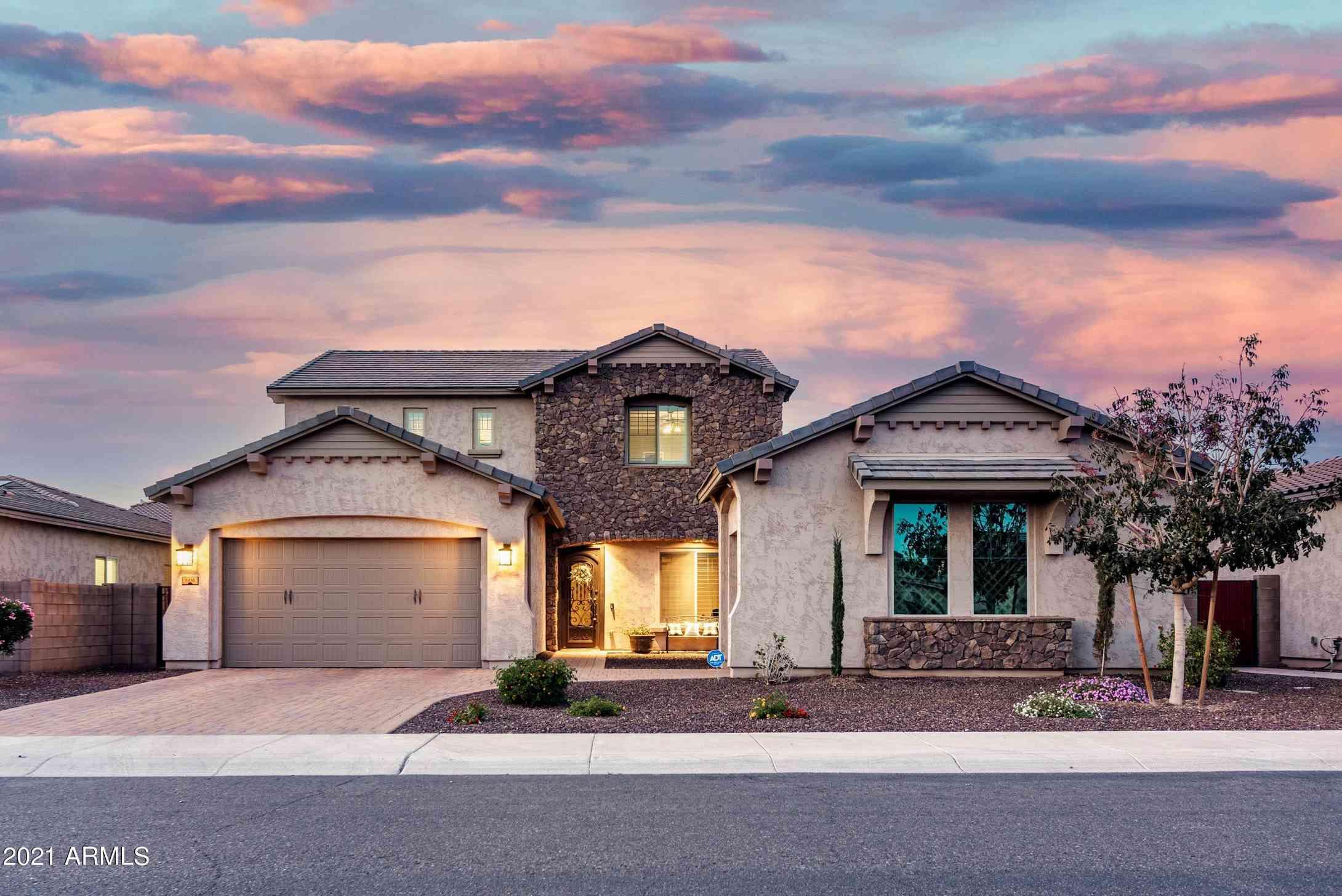 1016 E BOSTON Street, Gilbert, AZ, 85295,