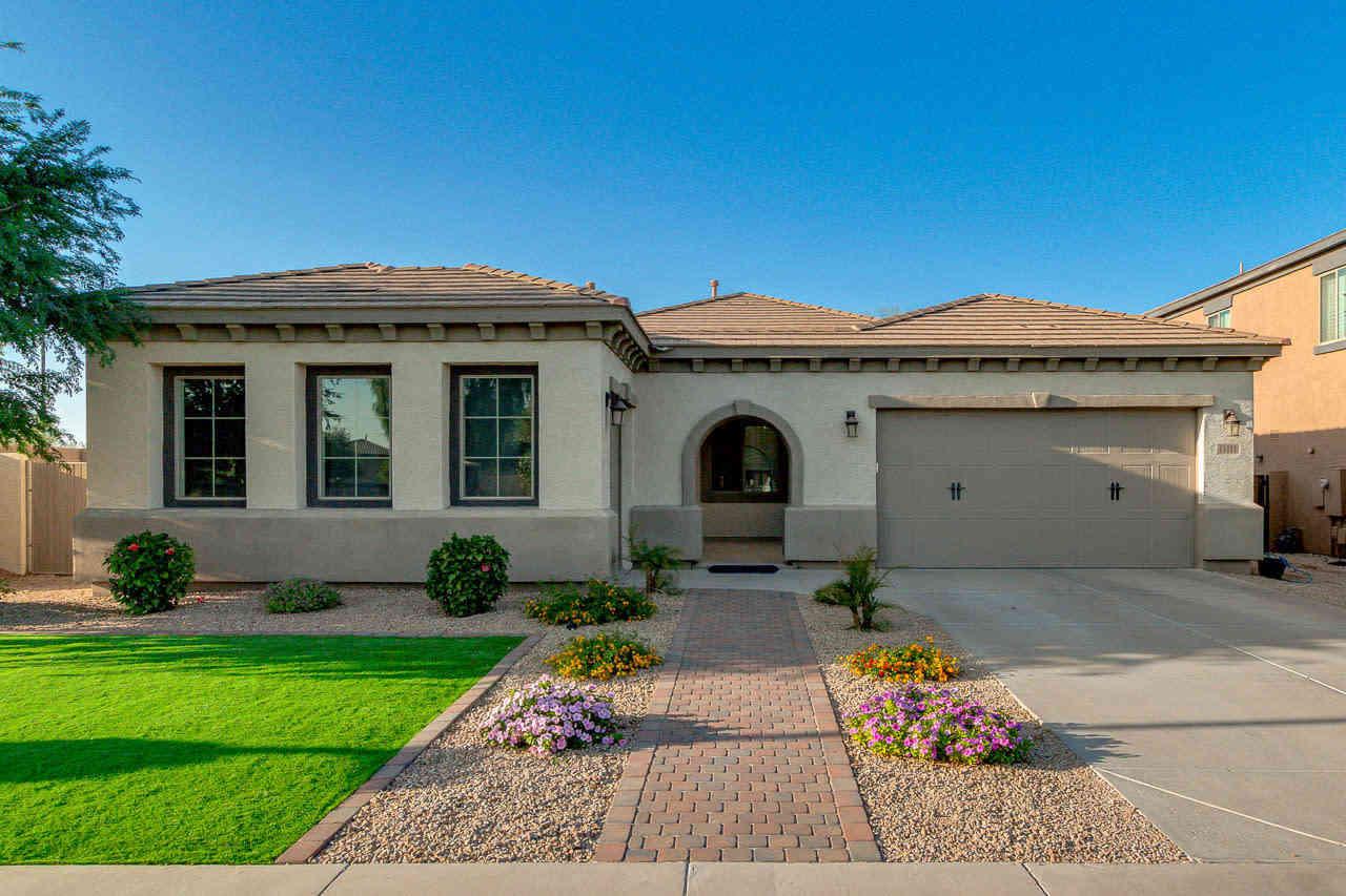 15494 W MONTECITO Avenue, Goodyear, AZ, 85395,