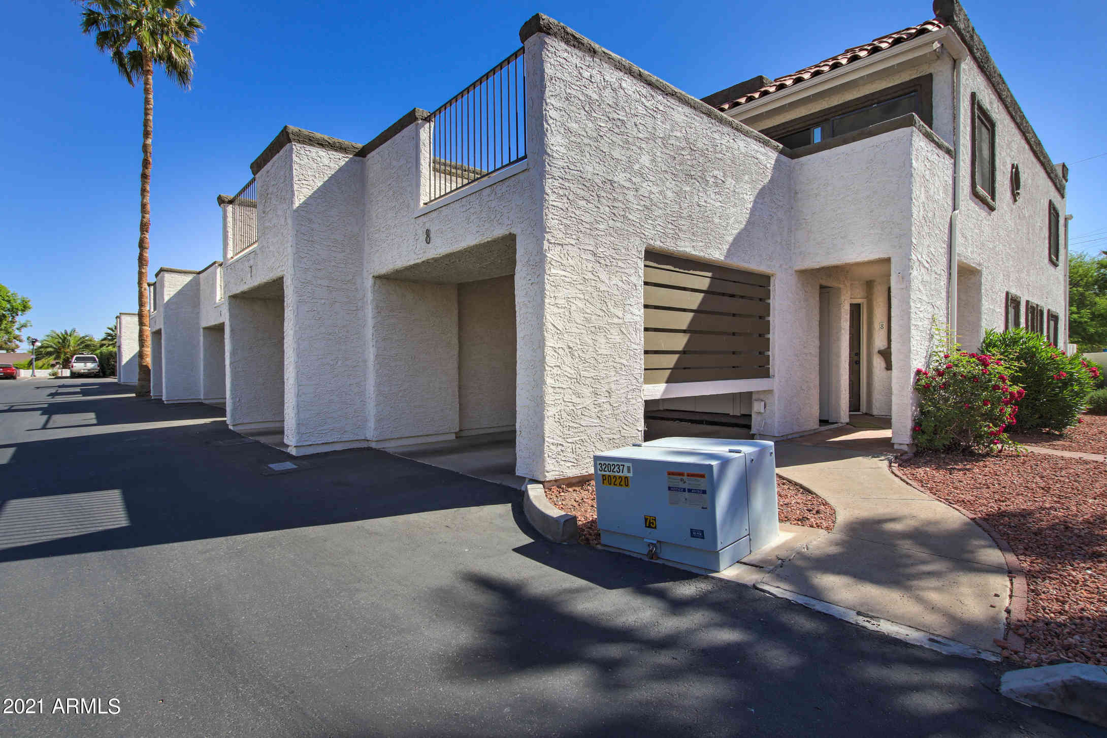 7755 E THOMAS Road #8, Scottsdale, AZ, 85251,