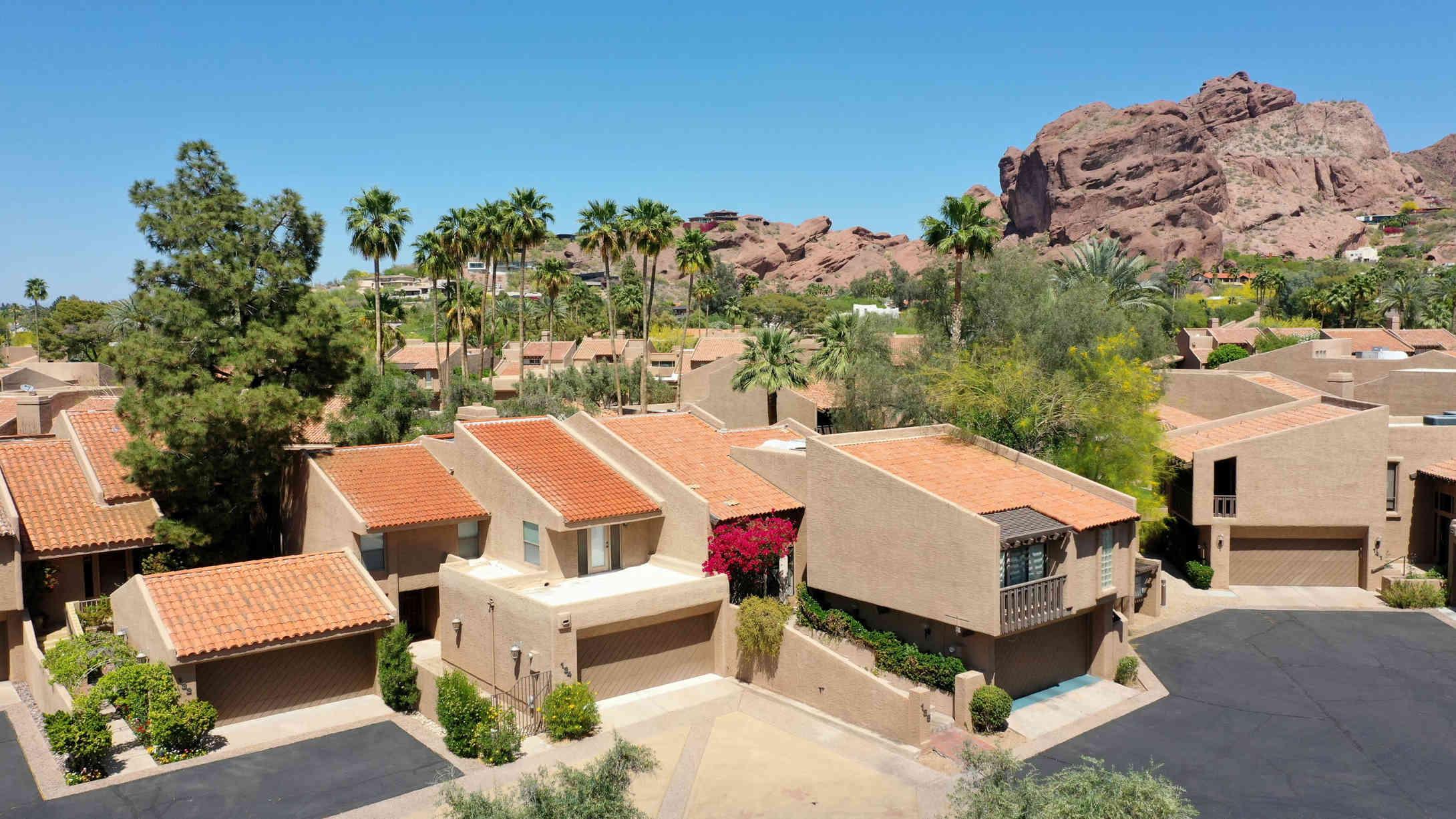 4434 E CAMELBACK Road #134, Phoenix, AZ, 85018,