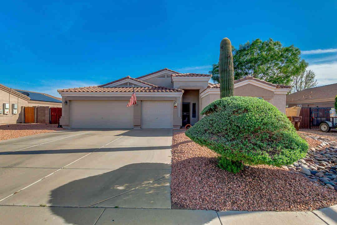 9171 W QUAIL Avenue, Peoria, AZ, 85382,