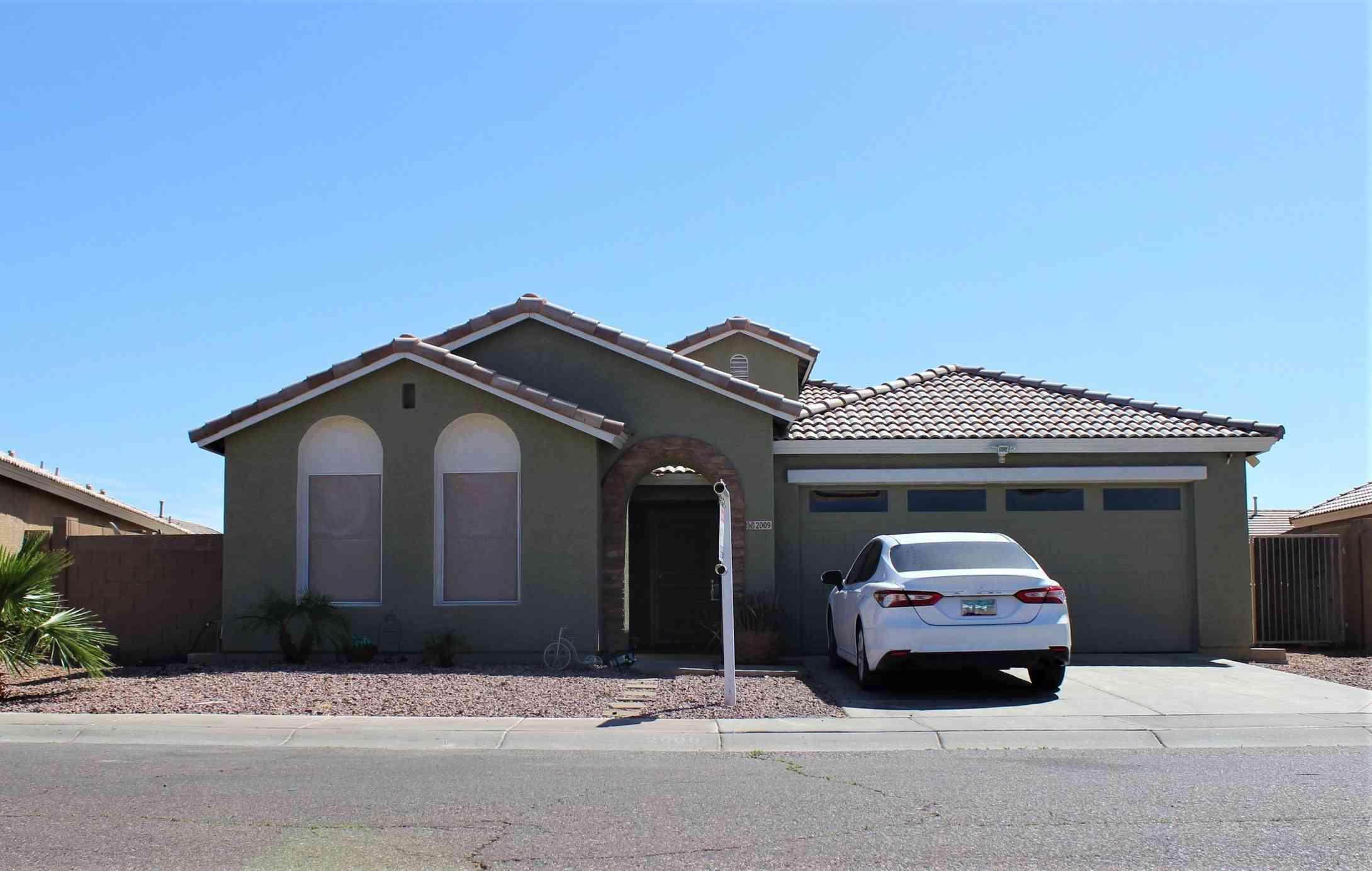 2009 S 86th Drive, Tolleson, AZ, 85353,