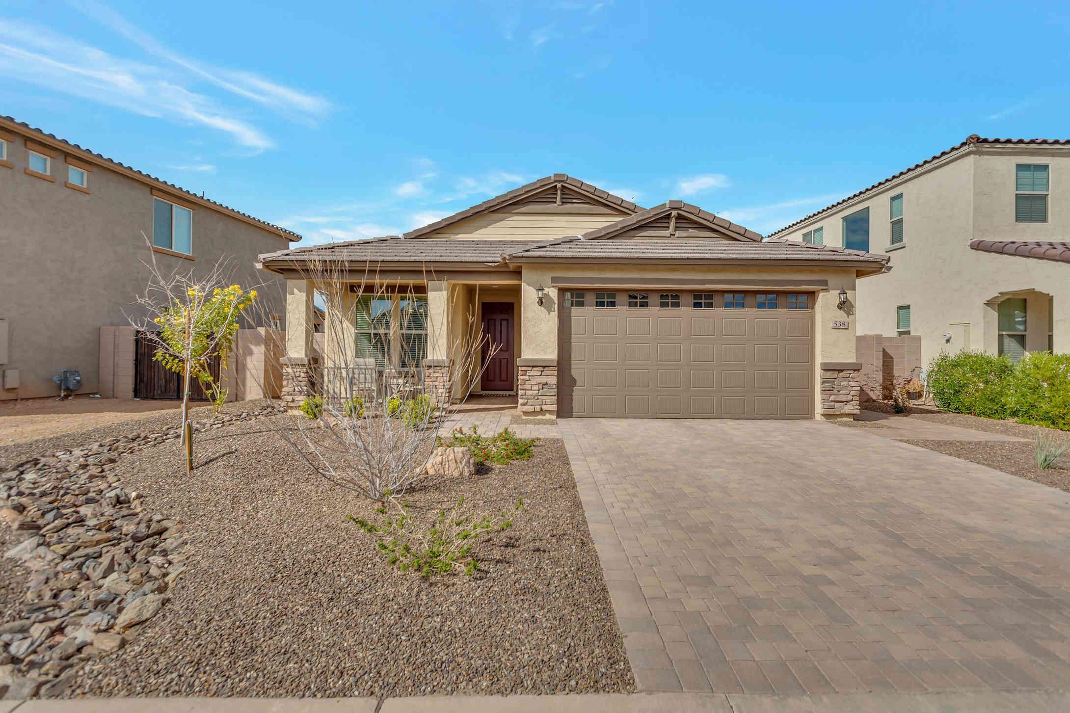 538 E BALAO Drive, Phoenix, AZ, 85085,