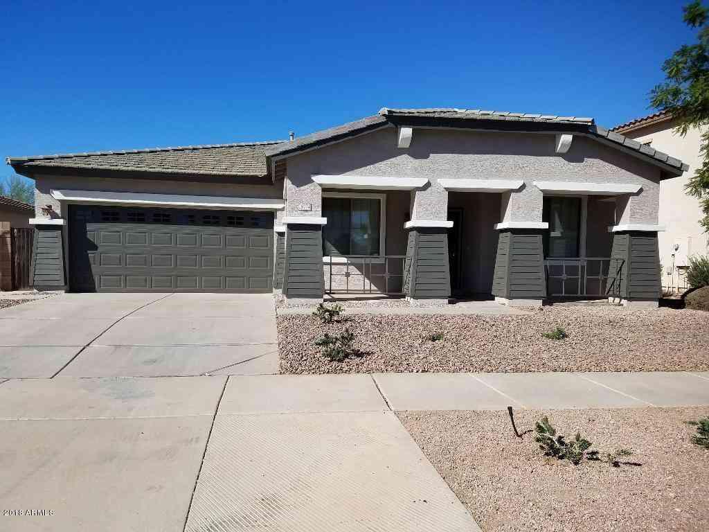 18774 E RYAN Road, Queen Creek, AZ, 85142,