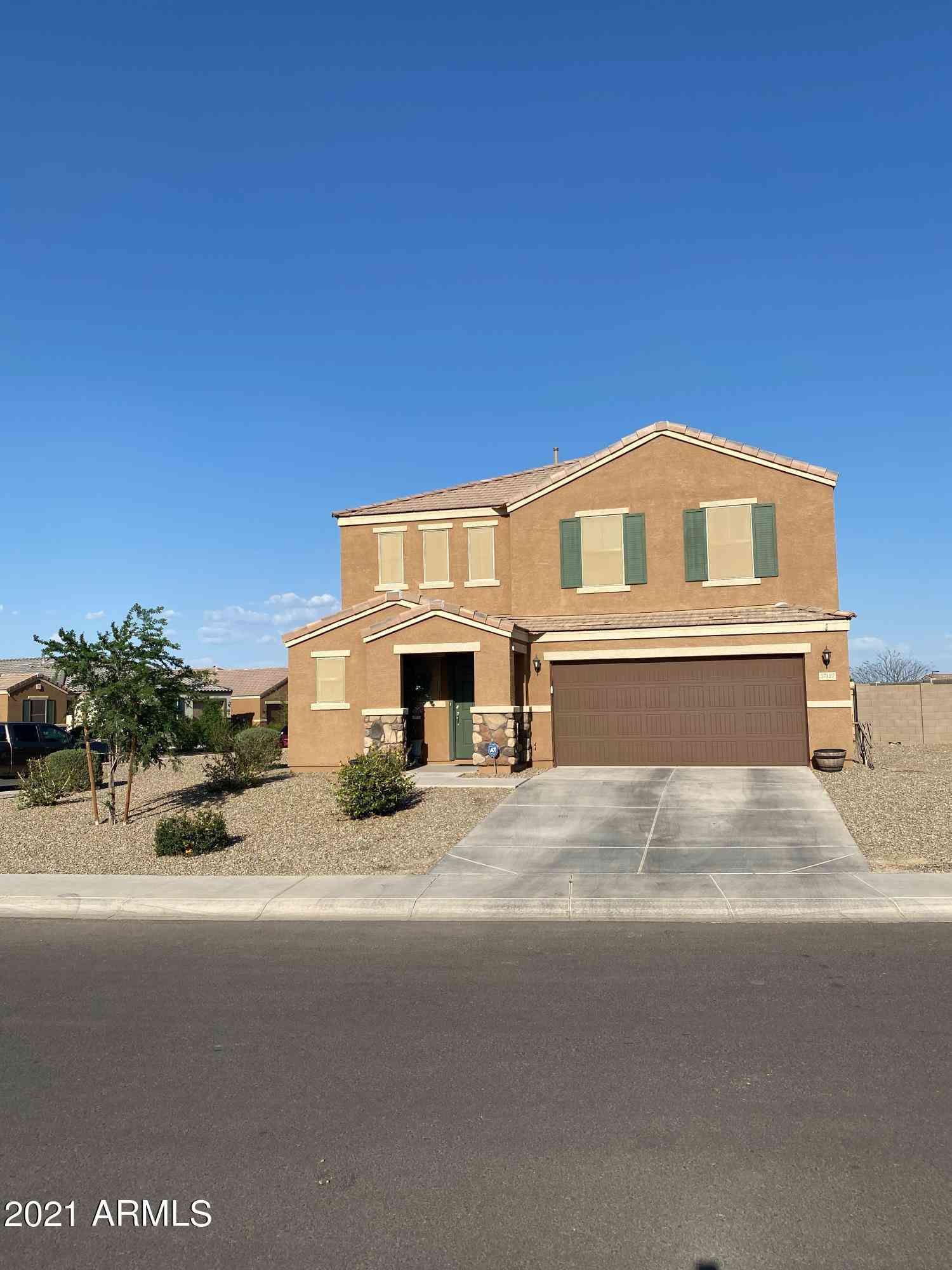 37127 N YELLOWSTONE Drive, San Tan Valley, AZ, 85140,